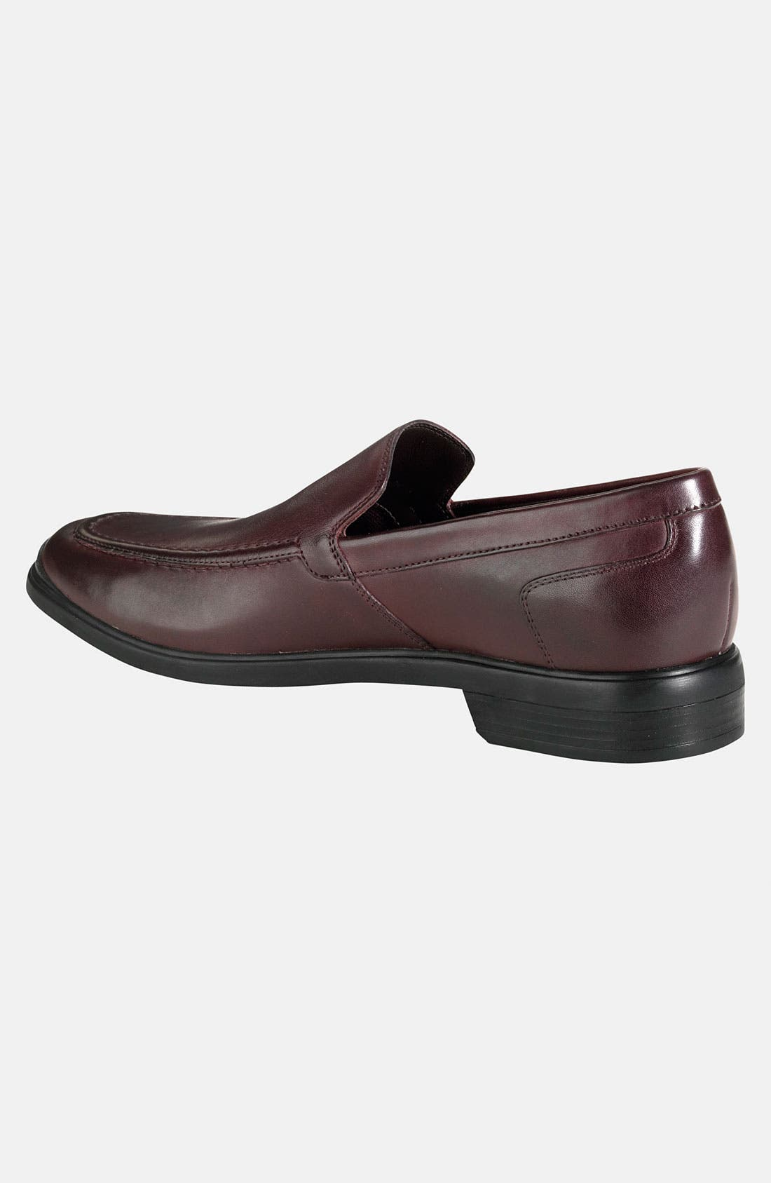 Alternate Image 2  - Cole Haan 'Air Stylar' Split Toe Loafer   (Men)
