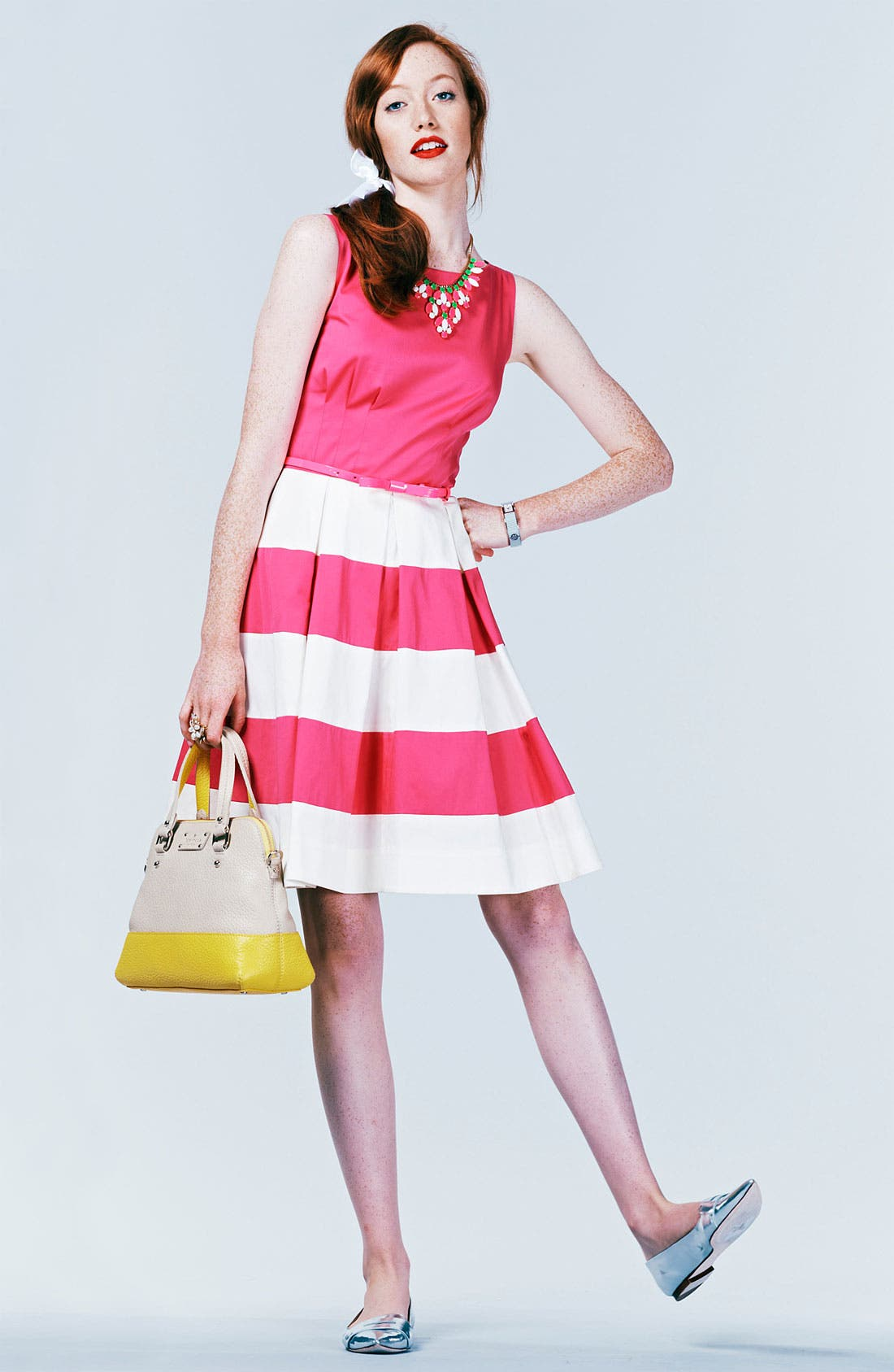 Alternate Image 1 Selected - kate spade new york dress & accessories