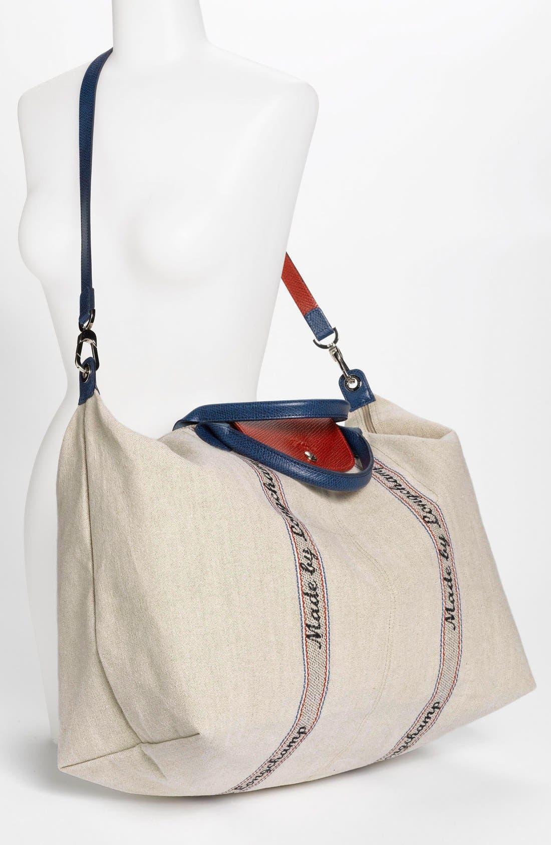Alternate Image 2  - Longchamp 'Made by Longchamp' Travel Tote