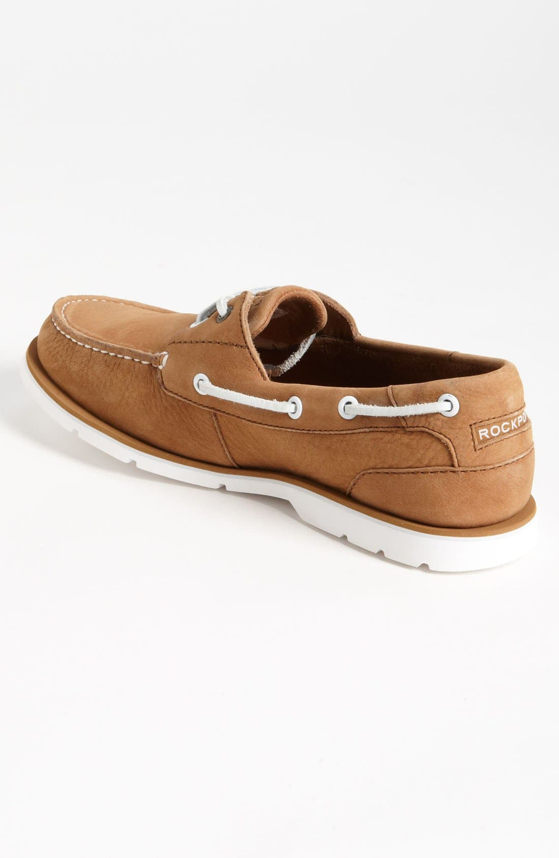 Alternate Image 2  - Rockport 'Summer Tour' Boat Shoe