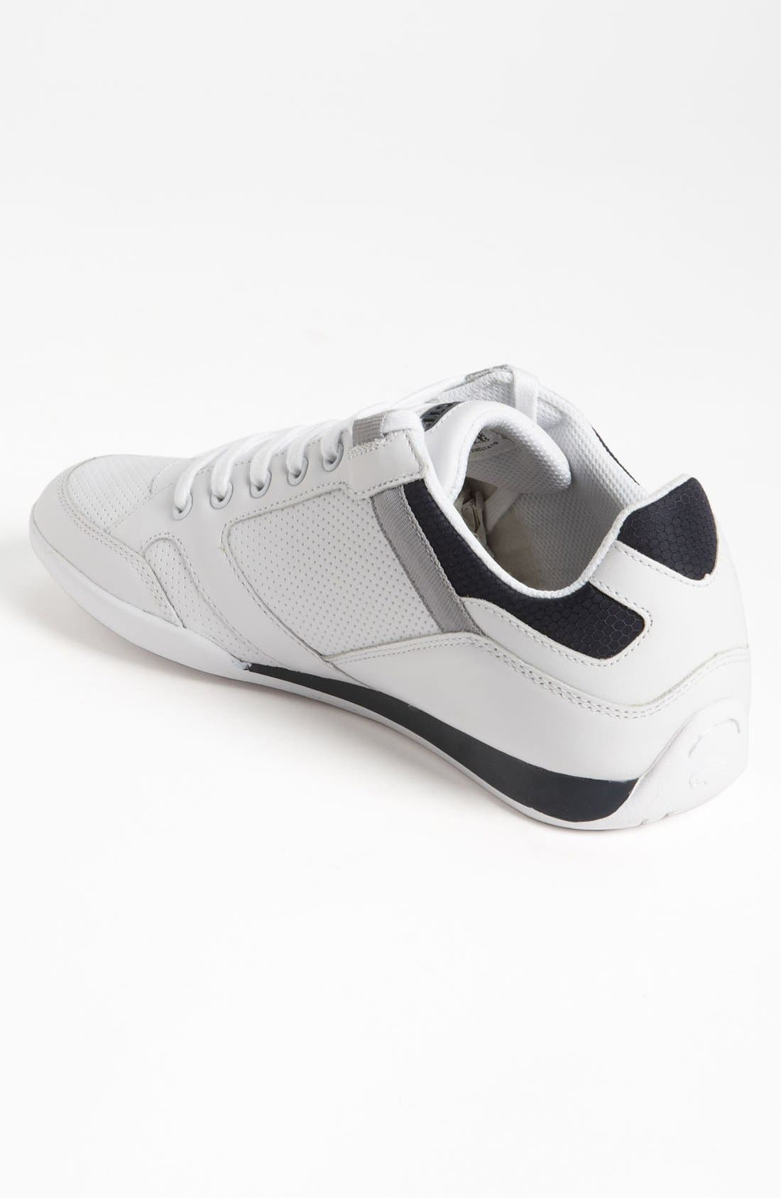 Alternate Image 2  - Lacoste 'Telesio CRE' Sneaker