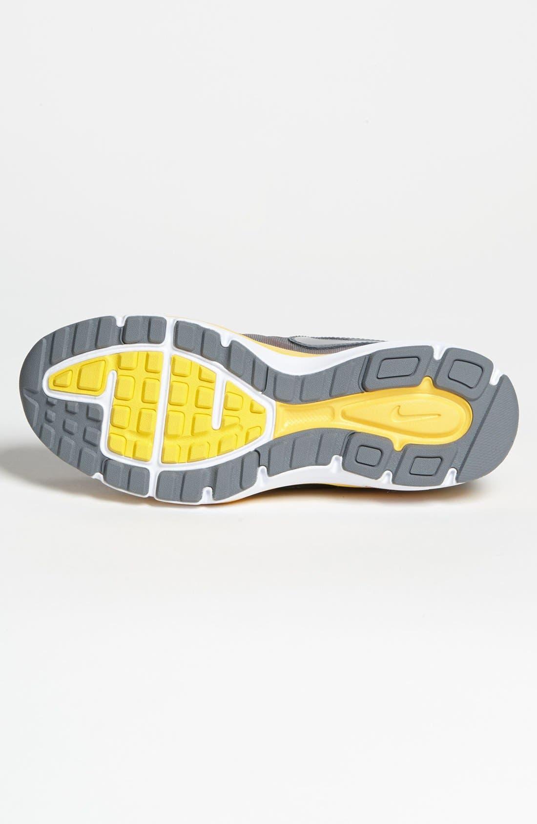 Alternate Image 4  - Nike 'Dual Fusion Run Livestrong' Running Shoe (Men)
