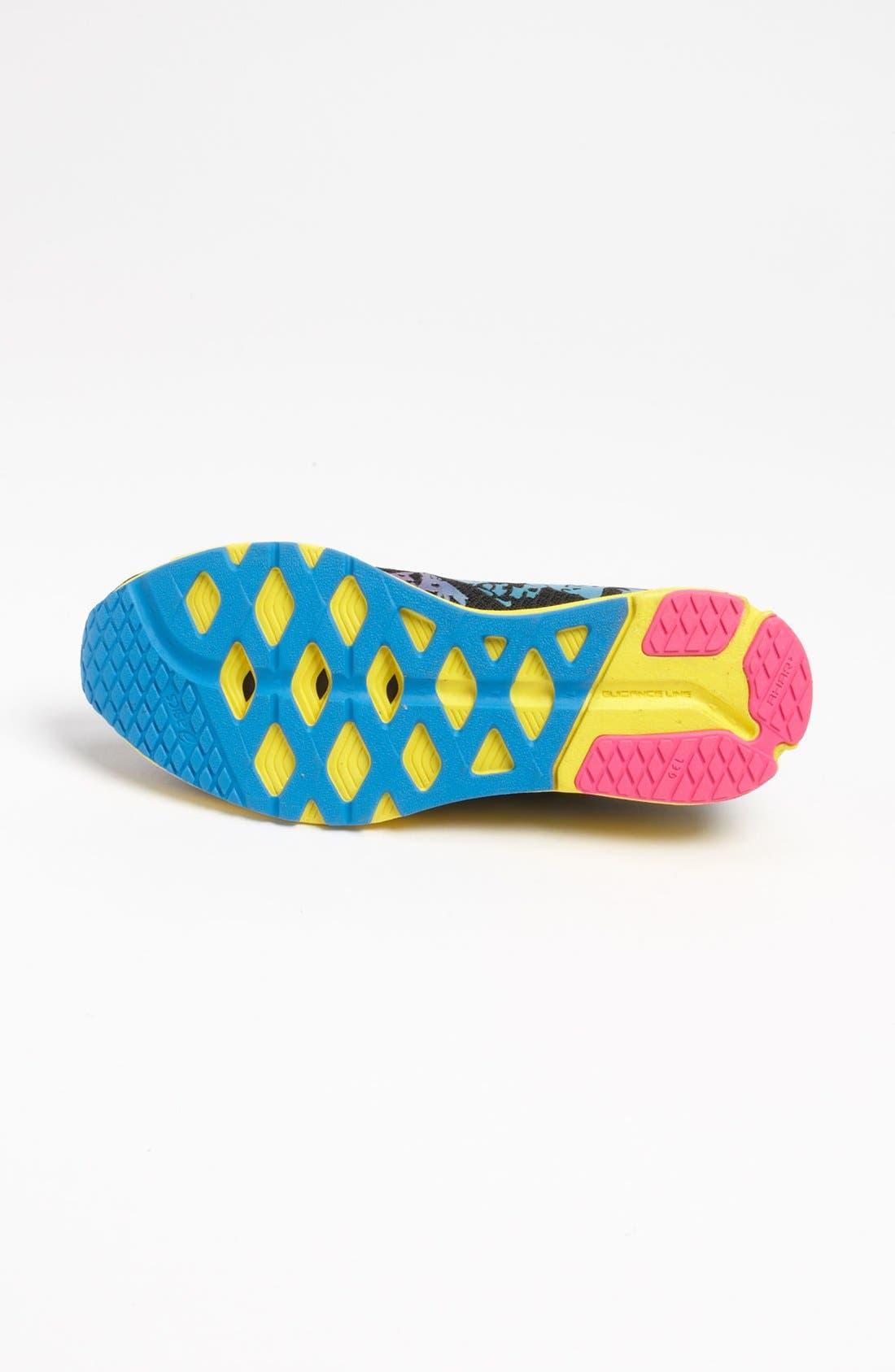 Alternate Image 4  - ASICS® 'GEL-NoosaFAST™' Running Shoe (Women)