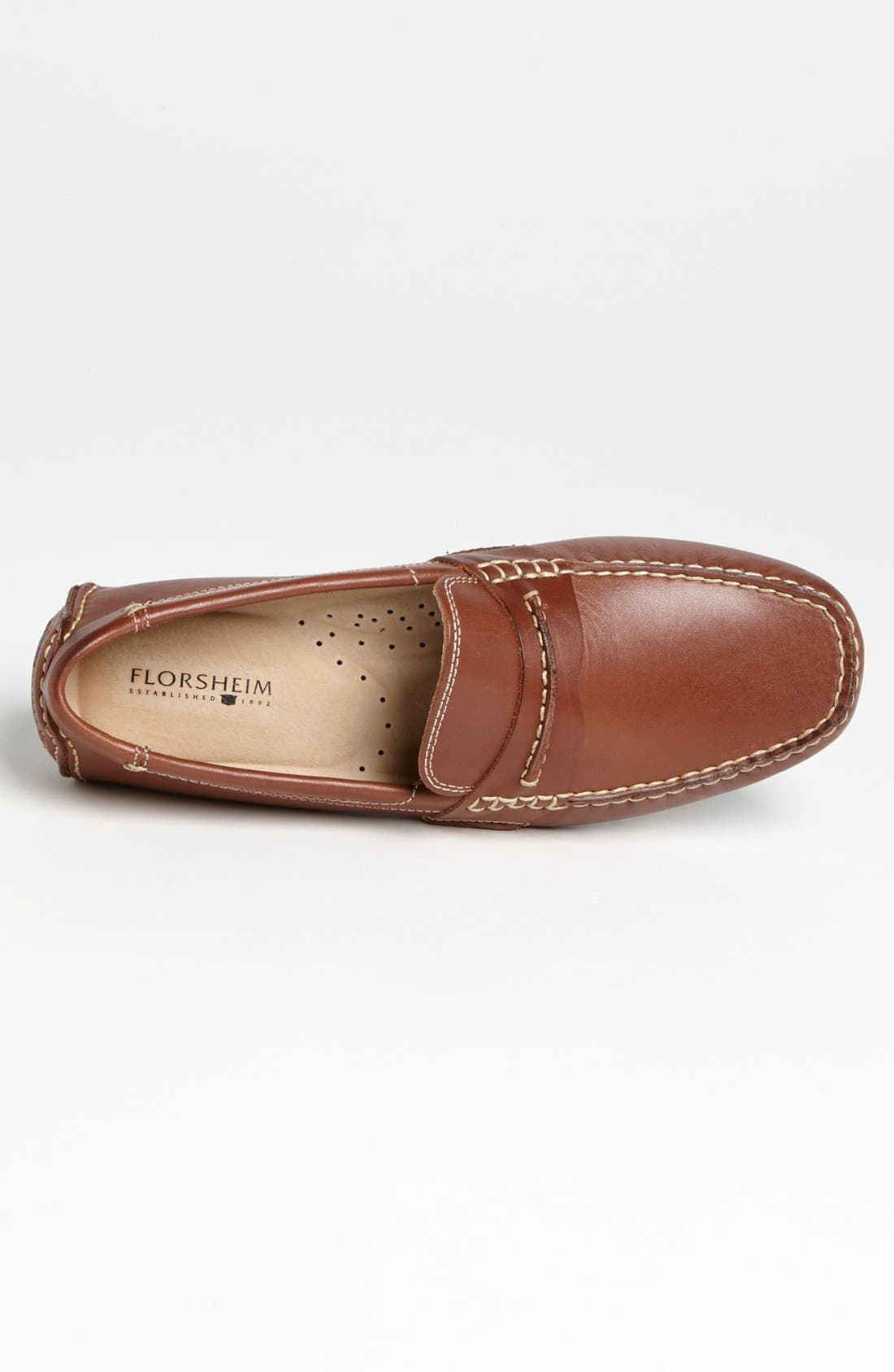 Alternate Image 3  - Florsheim 'Roadster' Driving Shoe