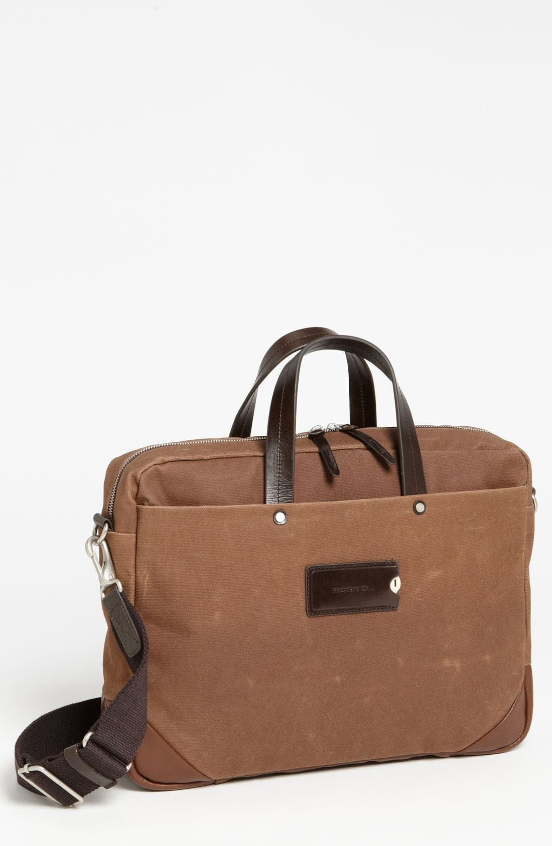 Main Image - Property Of… 'Roberto' Messenger Bag
