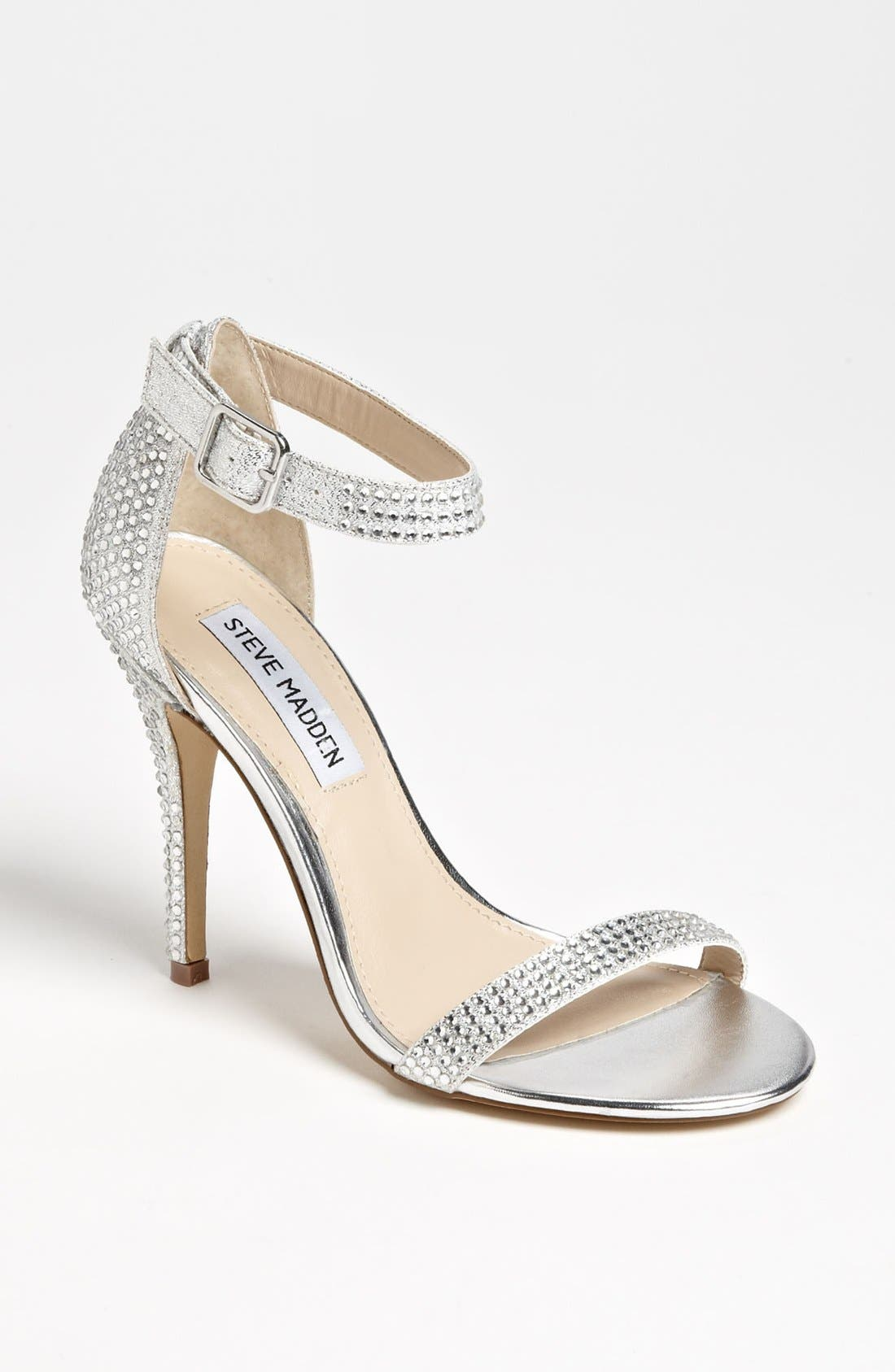 Alternate Image 1 Selected - Steve Madden 'Realov-R' Sandal