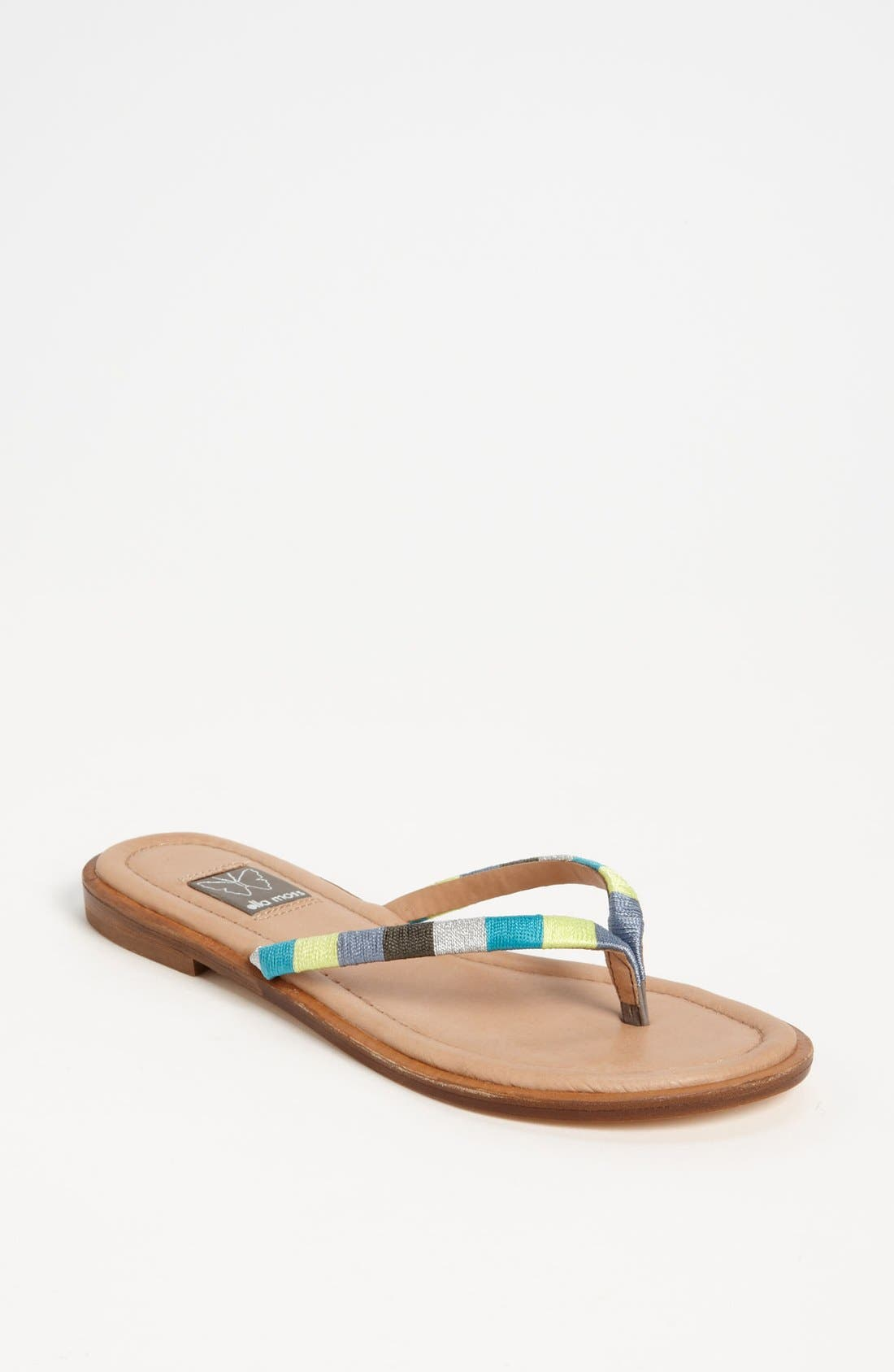 Alternate Image 1 Selected - Ella Moss 'Georgina' Sandal