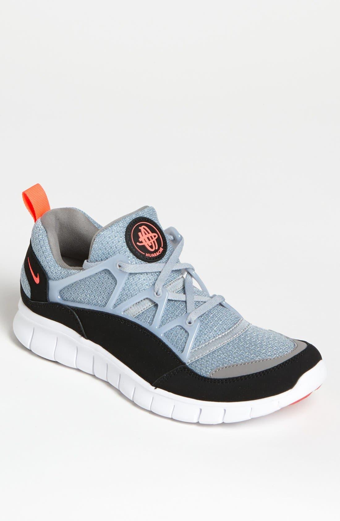 Alternate Image 1 Selected - Nike 'Free Huarache Light' Sneaker (Men)