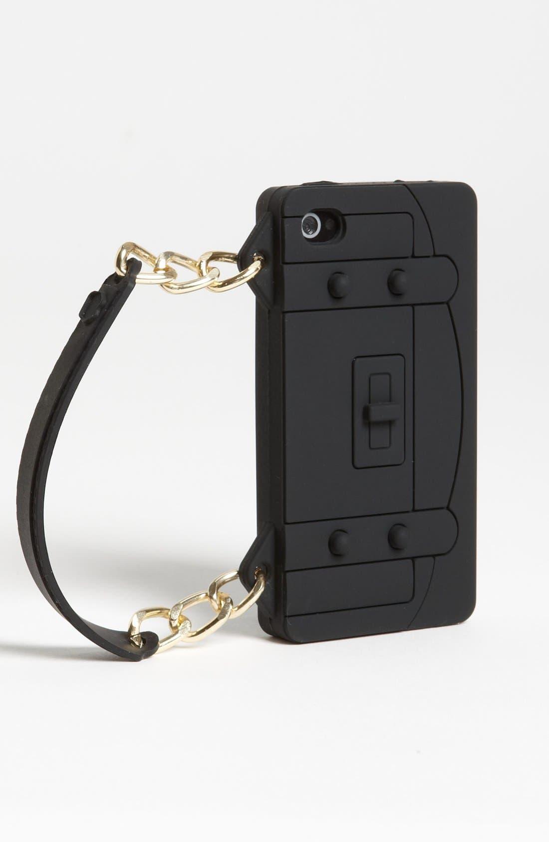 Alternate Image 3  - Top Choice Purse iPhone 4 & 4S Case