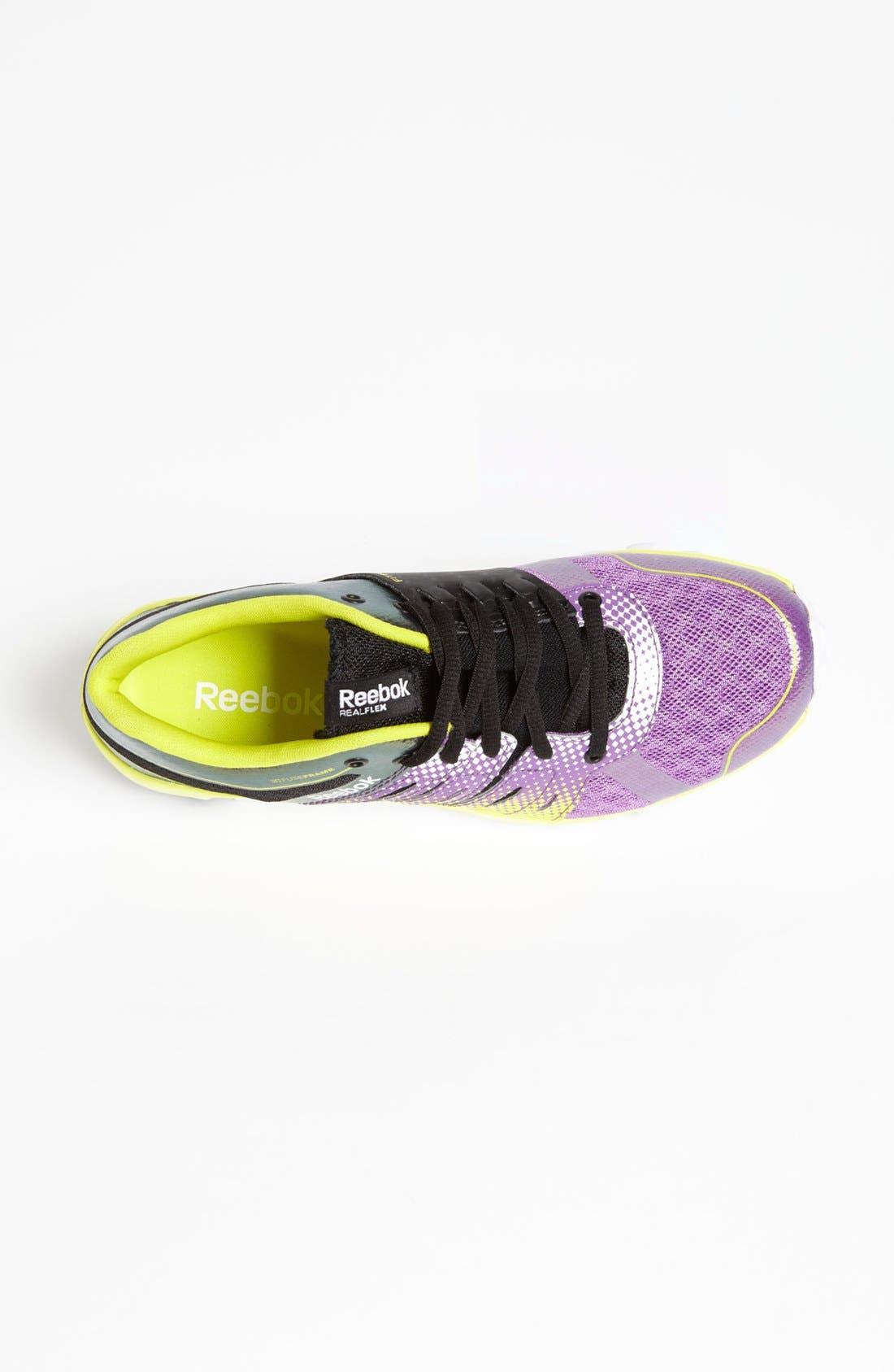 Alternate Image 3  - Reebok 'RealFlex Strength' Training Shoe (Women)