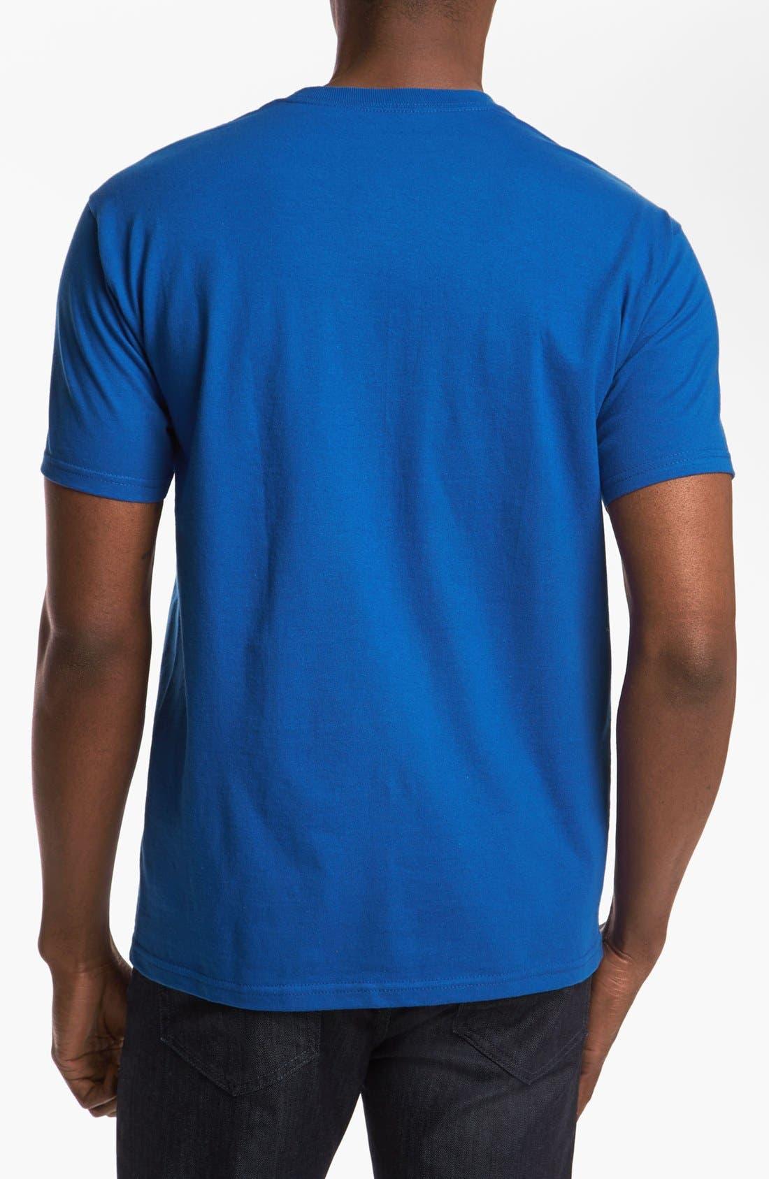 Alternate Image 2  - Brixton 'Anthem' T-Shirt