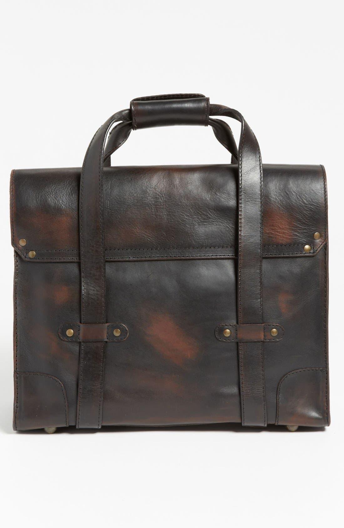 Alternate Image 2  - Will Leather Goods 'Everett' Satchel