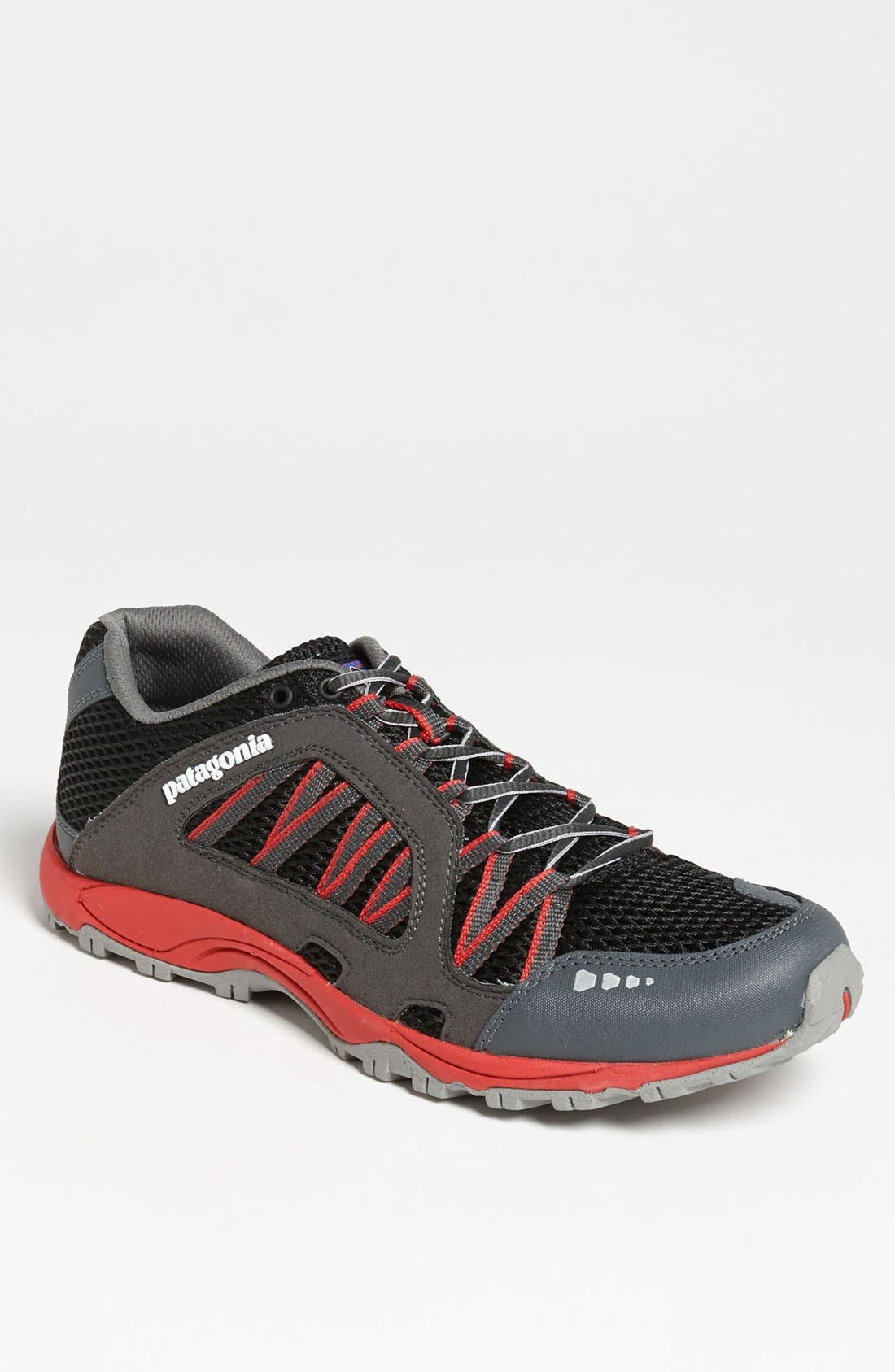 Main Image - Patagonia 'Fore Runner' Trail Running Shoe (Men)