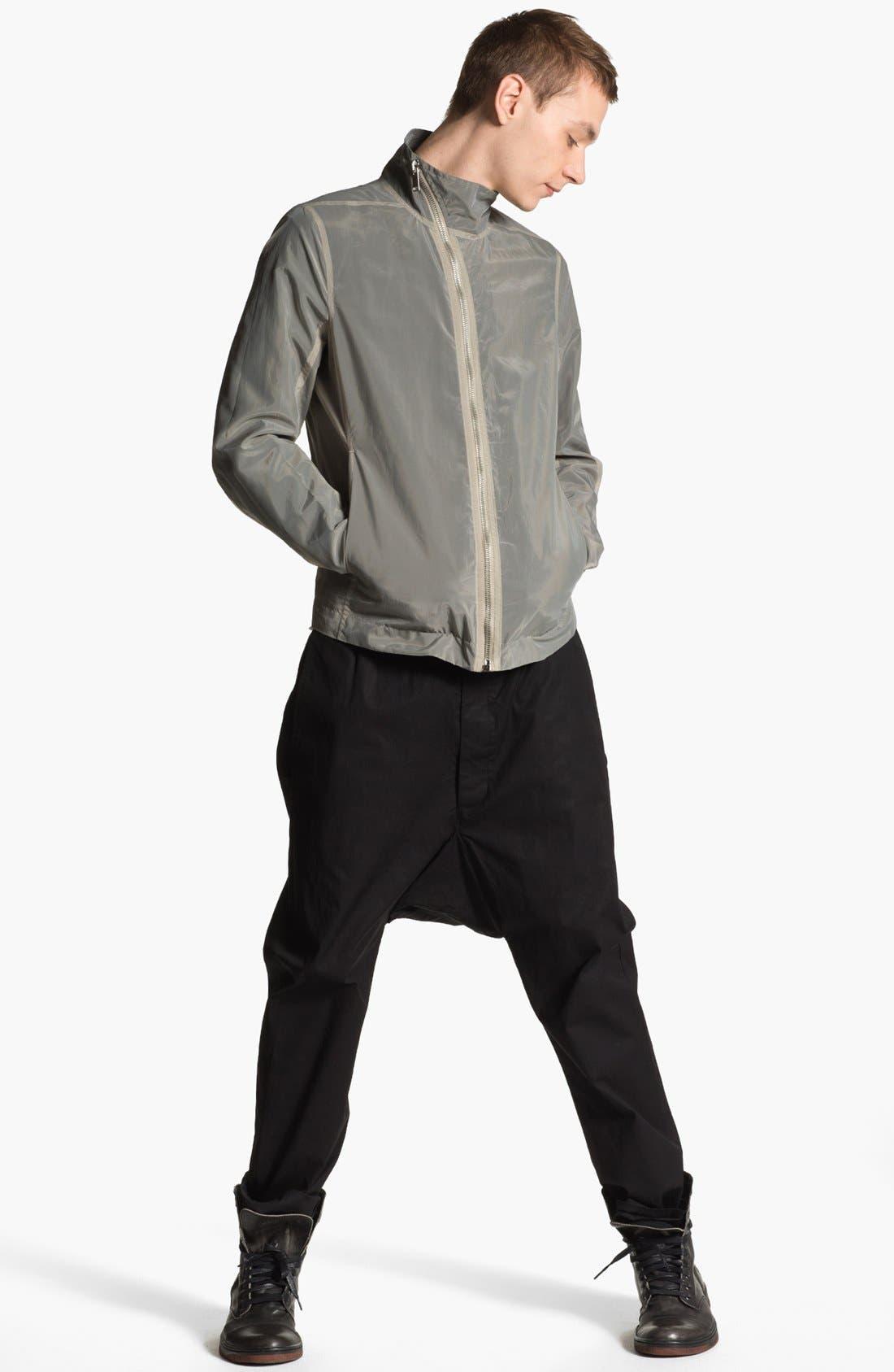 Alternate Image 5  - Rick Owens 'Mollino' Bomber Jacket