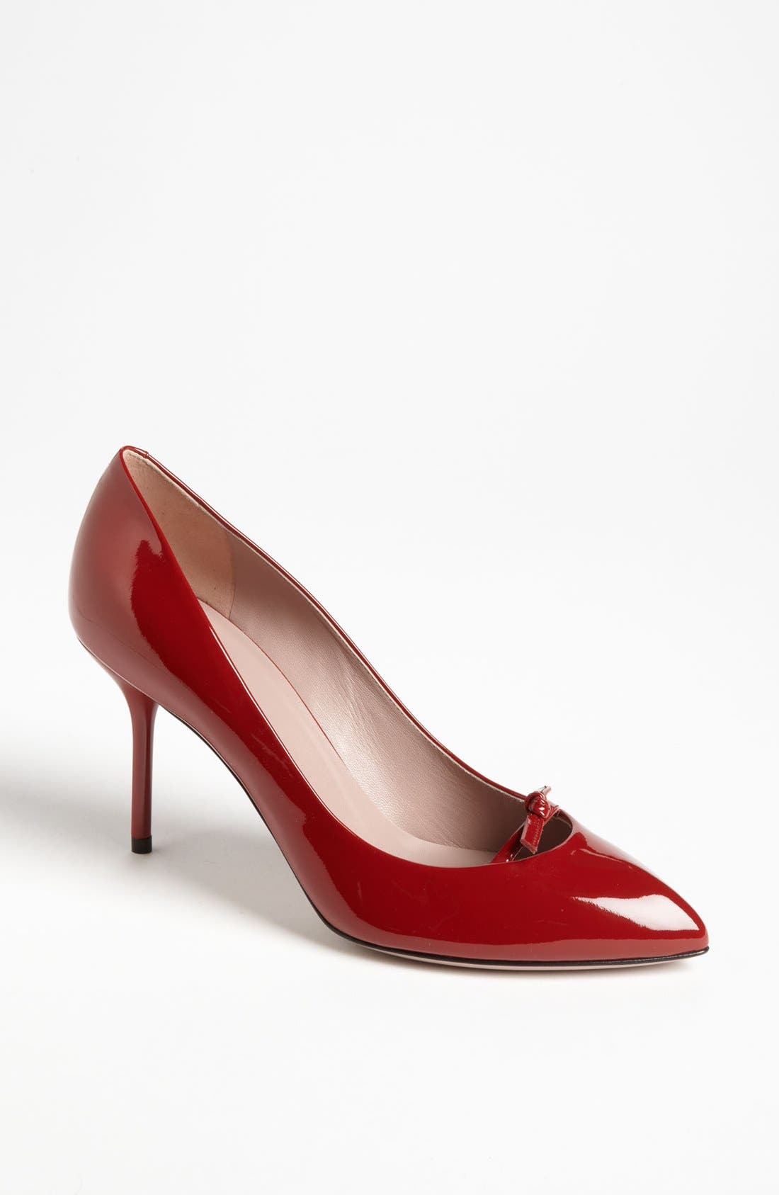 Alternate Image 1 Selected - Gucci 'Beverly' Pump