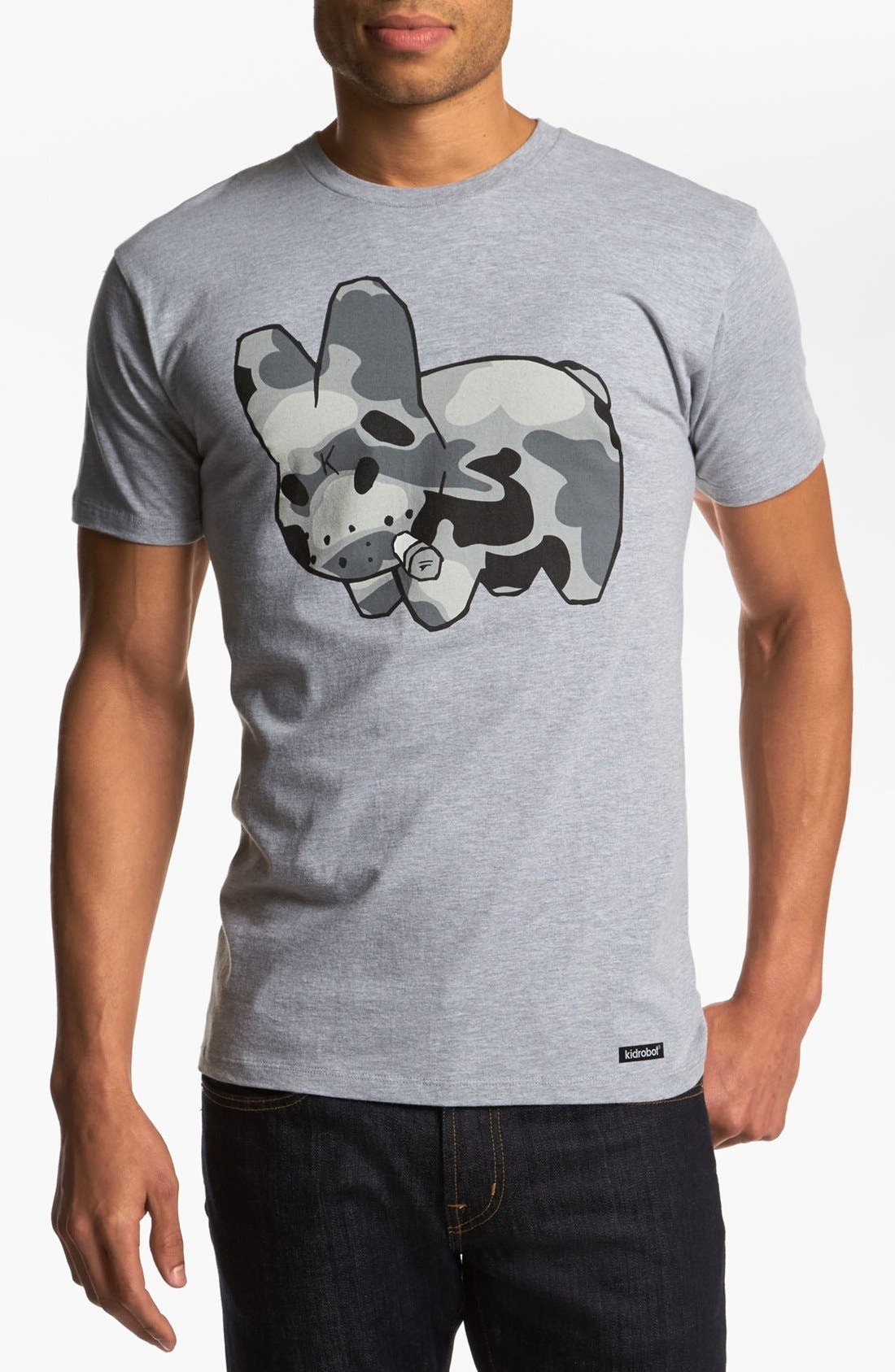 Alternate Image 1 Selected - Kidrobot T-Shirt