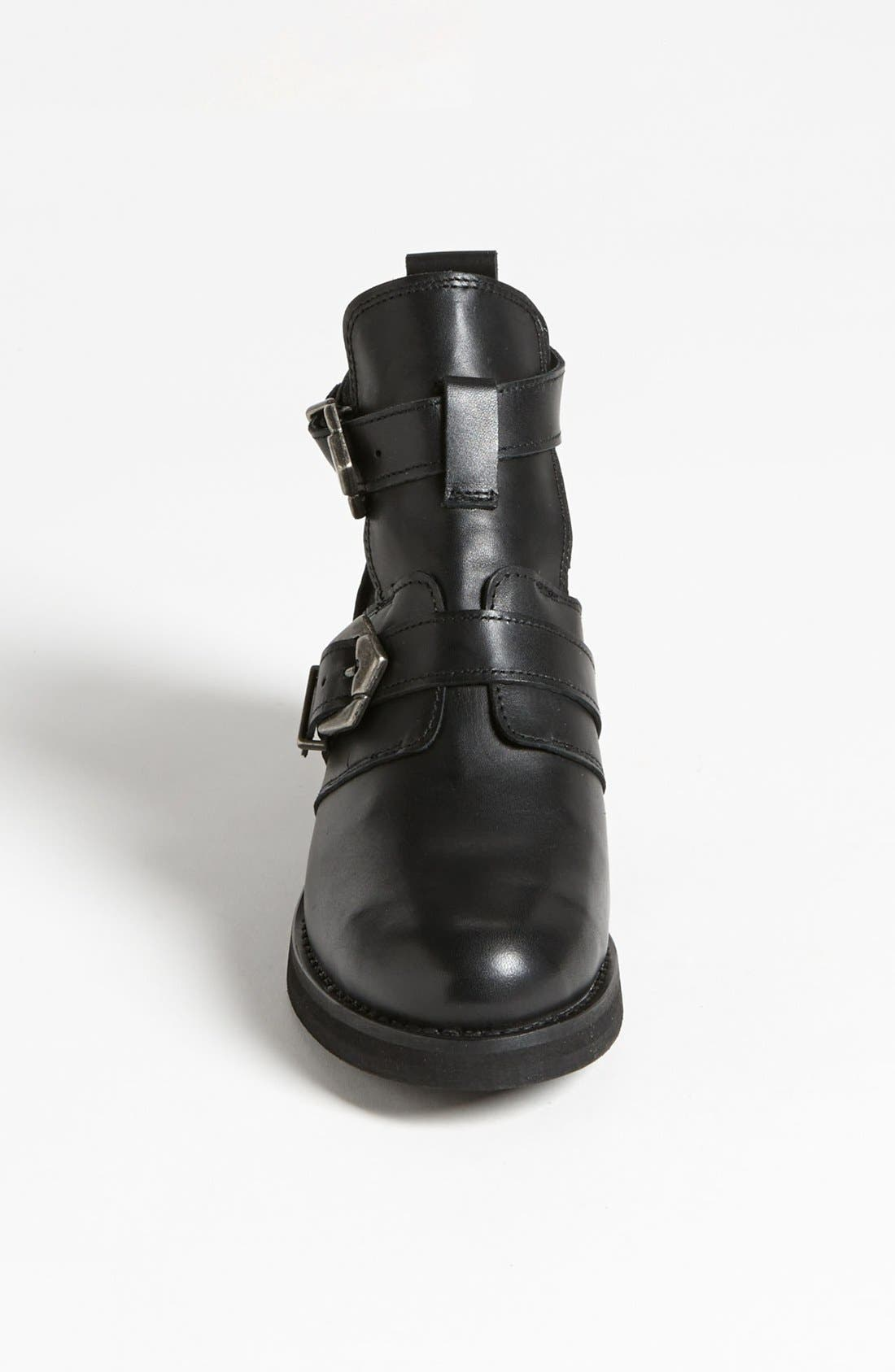 Alternate Image 3  - Topshop 'Arabel' Cutout Boot