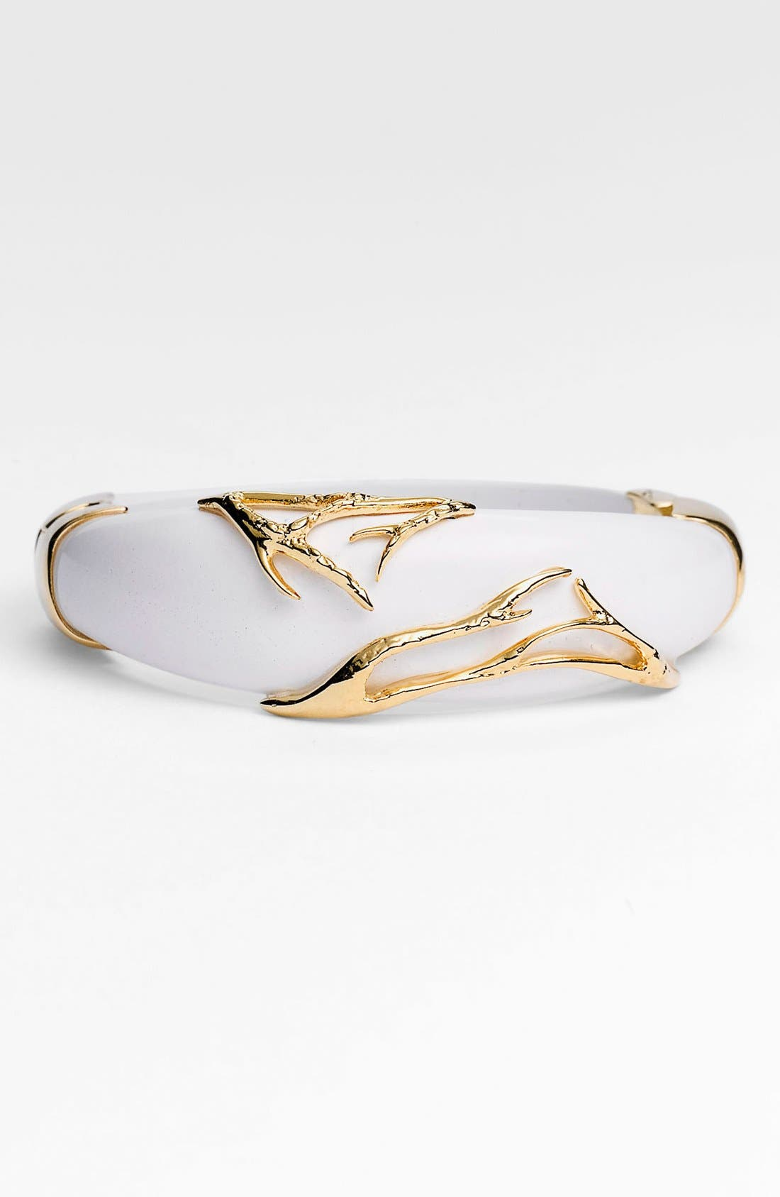 Alternate Image 1 Selected - Alexis Bittar 'Miss Havisham - Liquid Gold' Tapered Bracelet