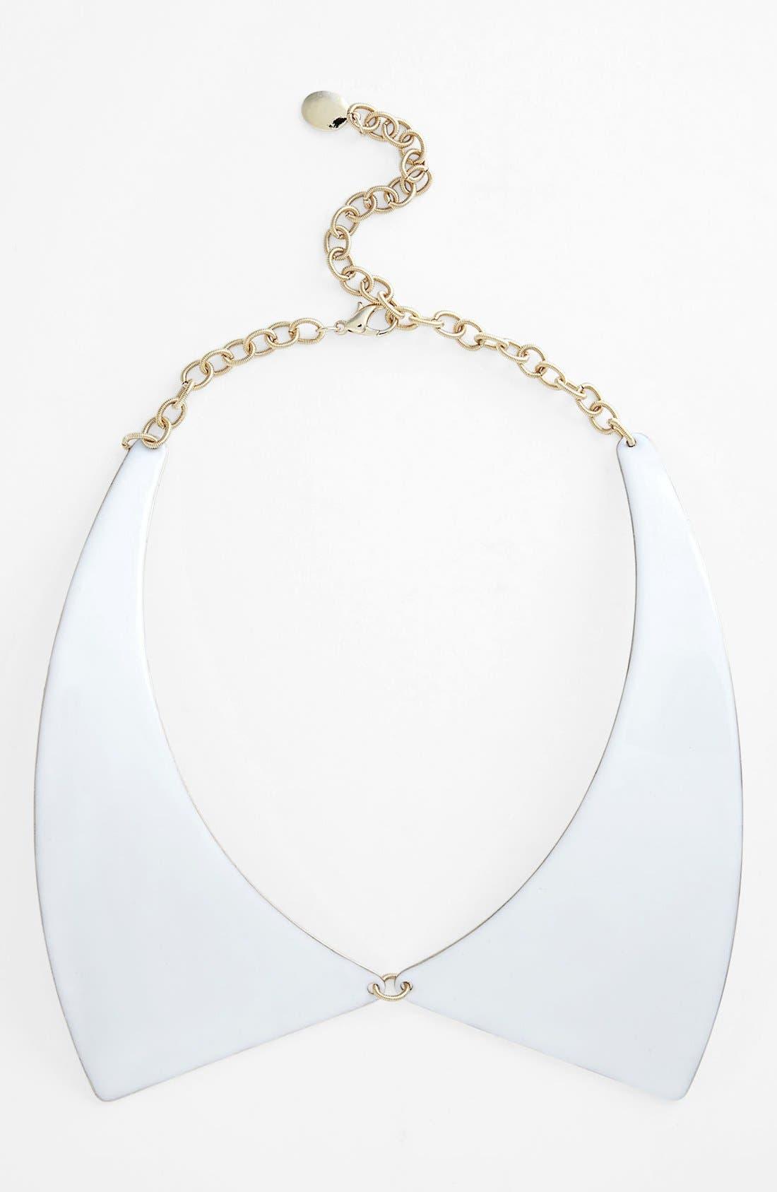 Main Image - Bonnie Jonas Metal Collar Necklace