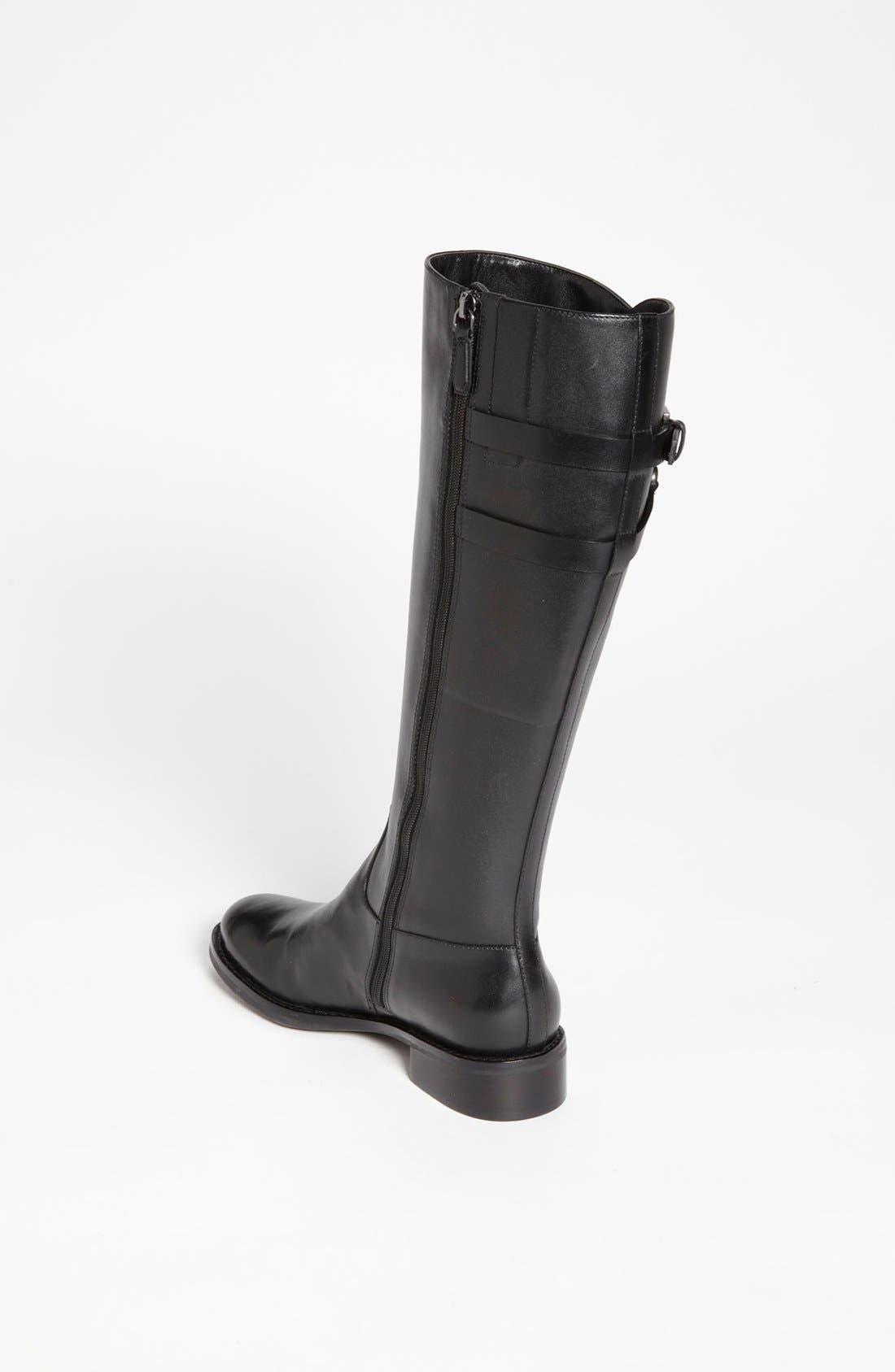 Alternate Image 2  - ECCO 'Hobart Tall Strap' Boot