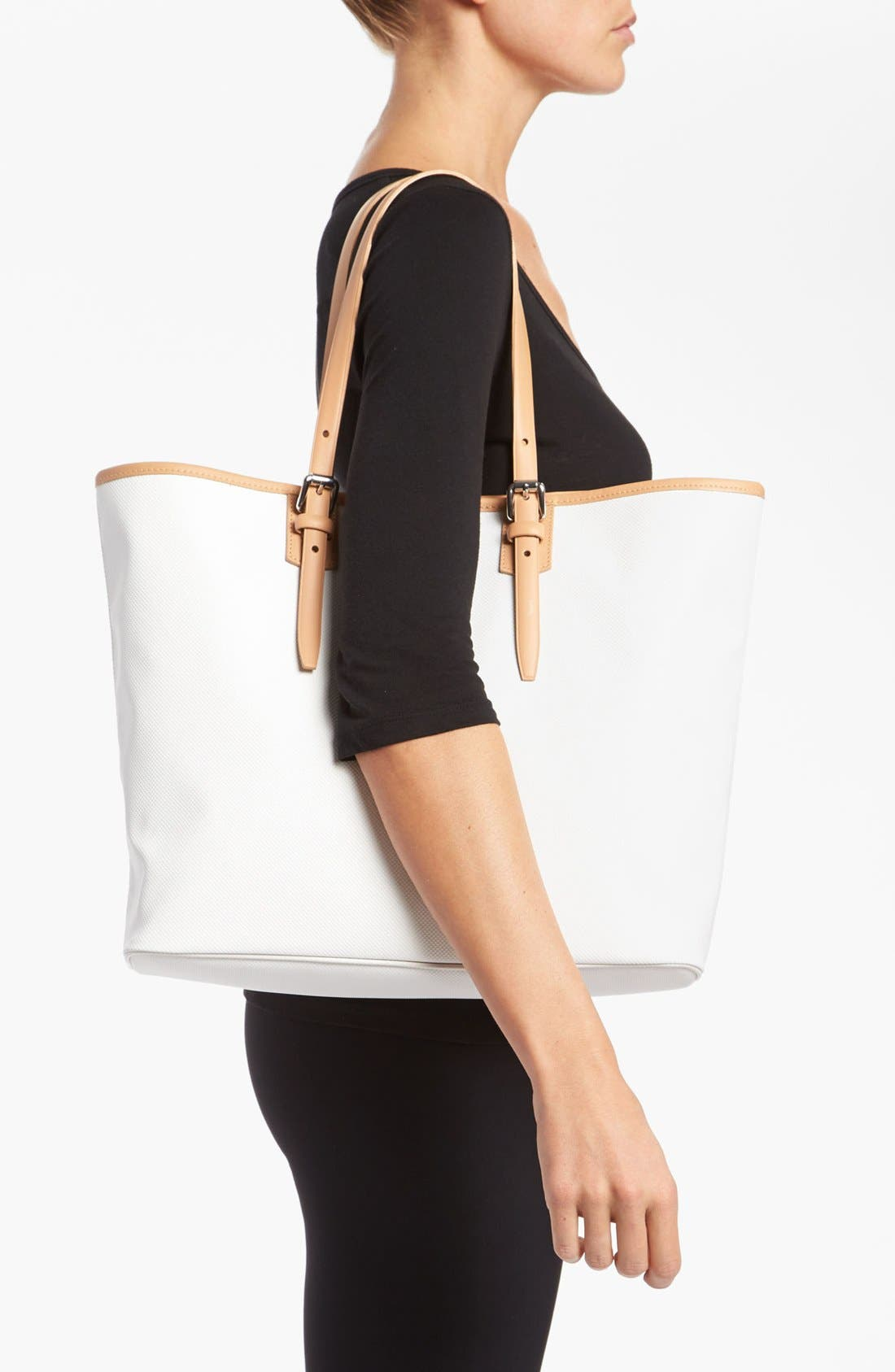 Alternate Image 2  - Longchamp 'Derby' Tote