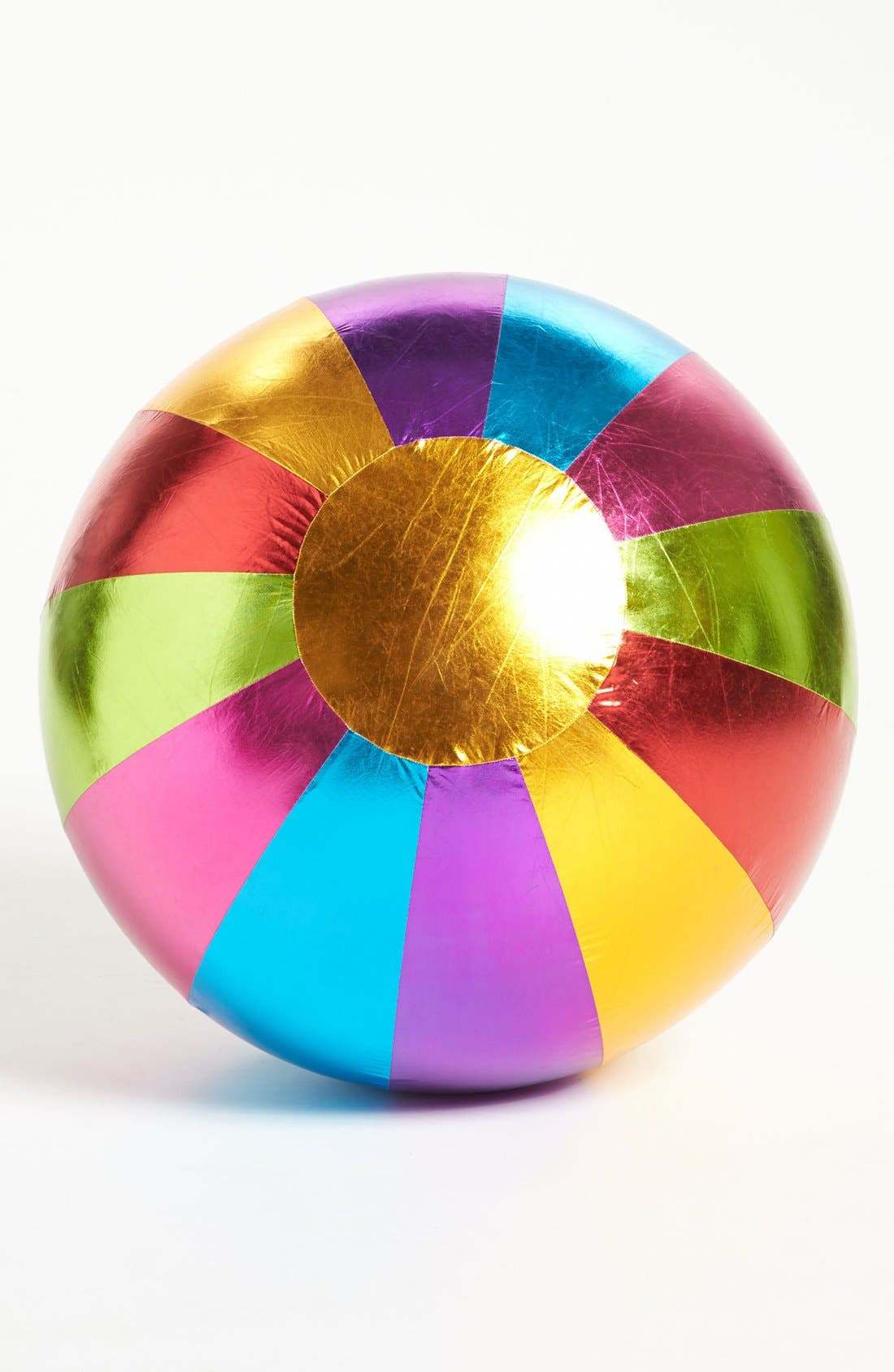 Alternate Image 1 Selected - Y'All Ball Inflatable Ball (32 inch)