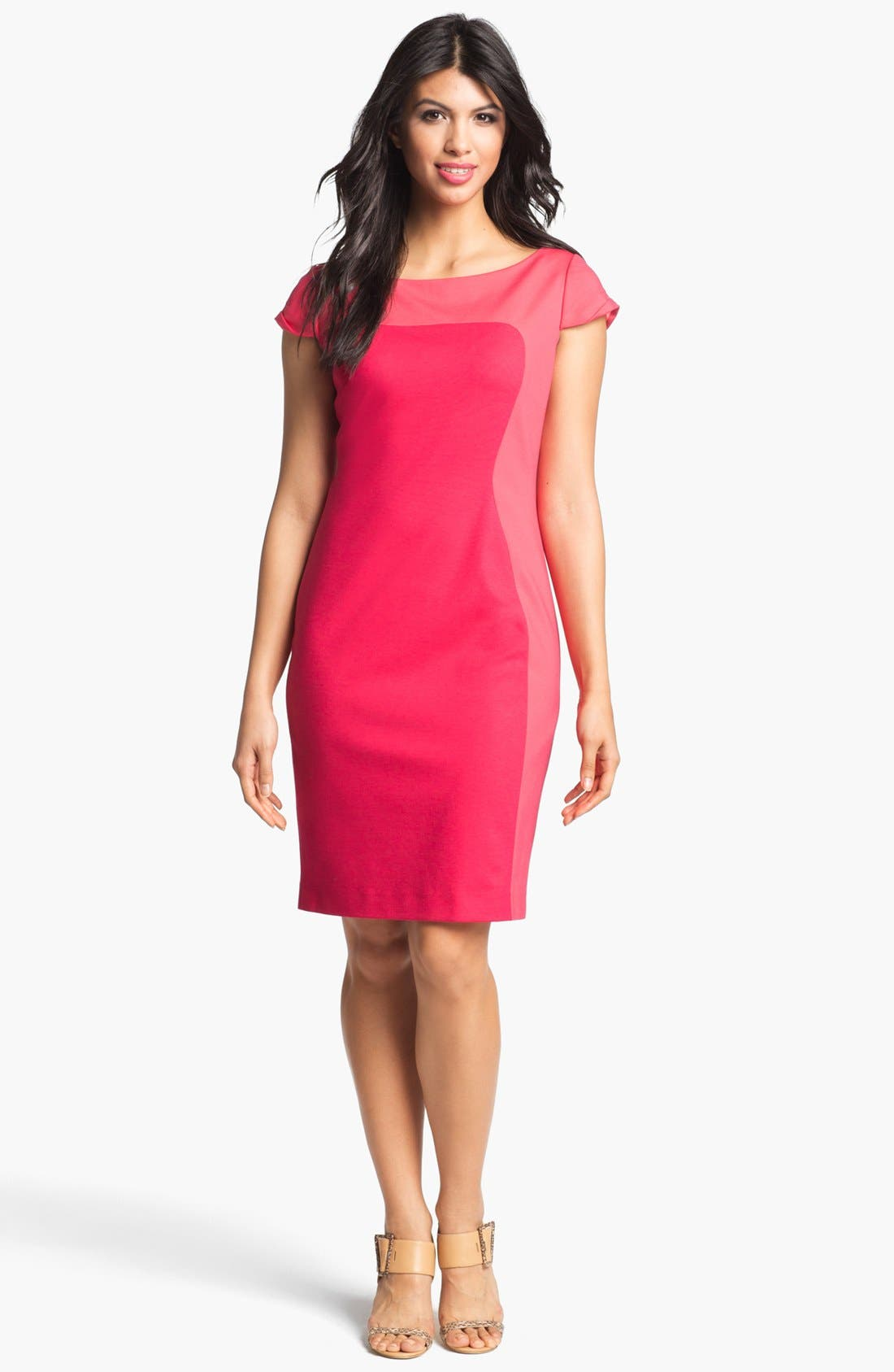 Alternate Image 1 Selected - Elie Tahari 'Dixie' Dress