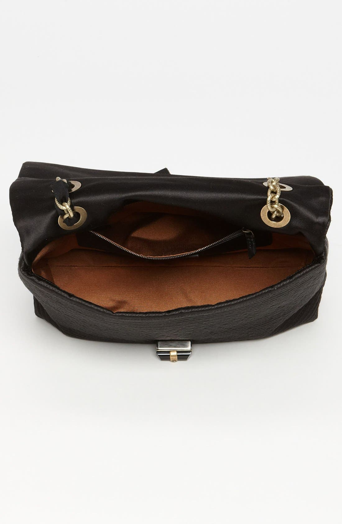 Alternate Image 3  - Lanvin 'Happy' Quilted Shoulder Bag