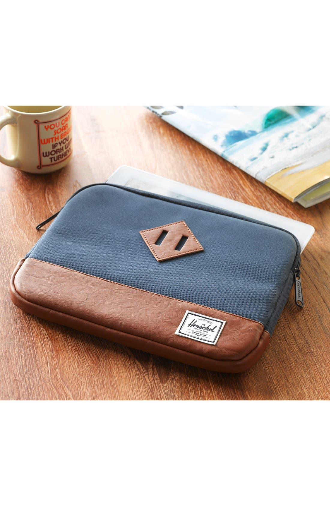 Alternate Image 2  - Herschel Supply Co. 'Heritage' Tablet Sleeve