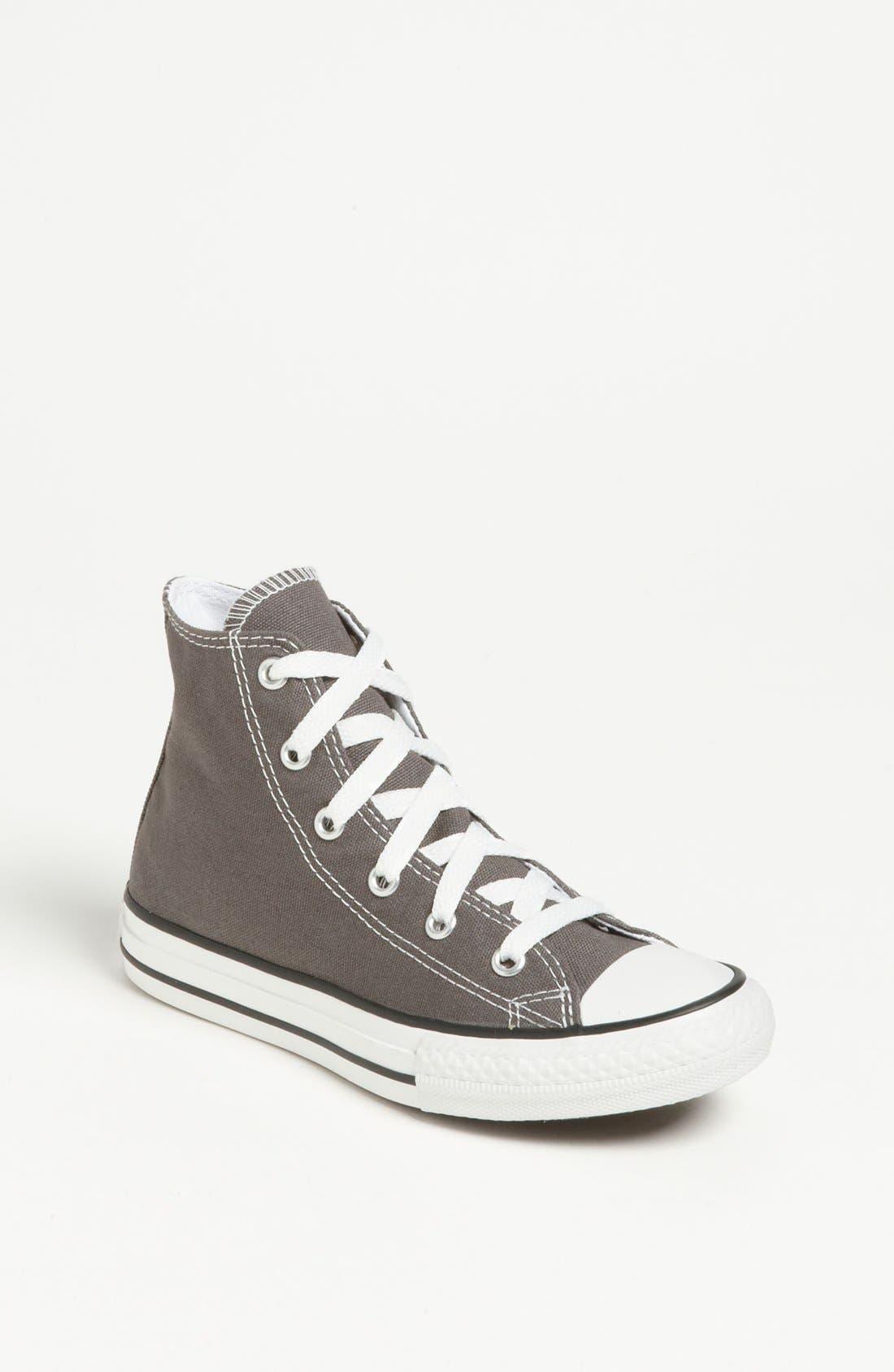 Converse Chuck Taylor® High Top Sneaker (Toddler, Little Kid & Big Kid)