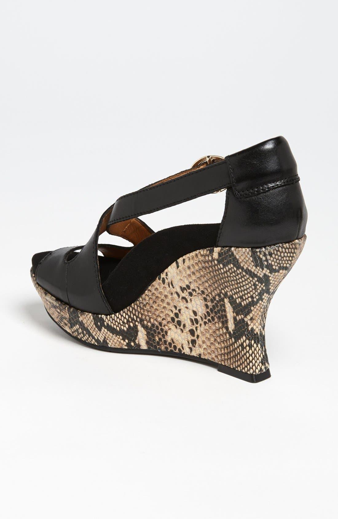 Alternate Image 2  - Earthies® 'Anzio' Sandal