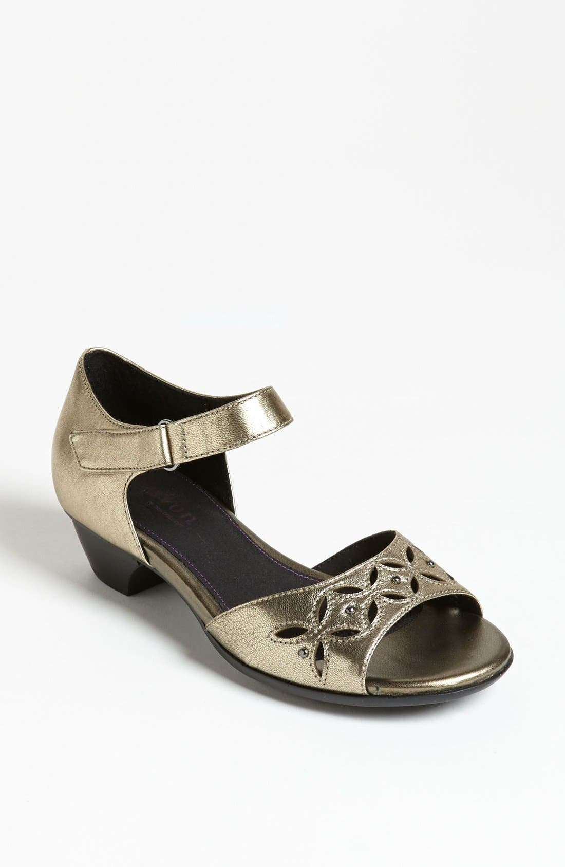 Alternate Image 1 Selected - Aravon 'Sofia' Sandal