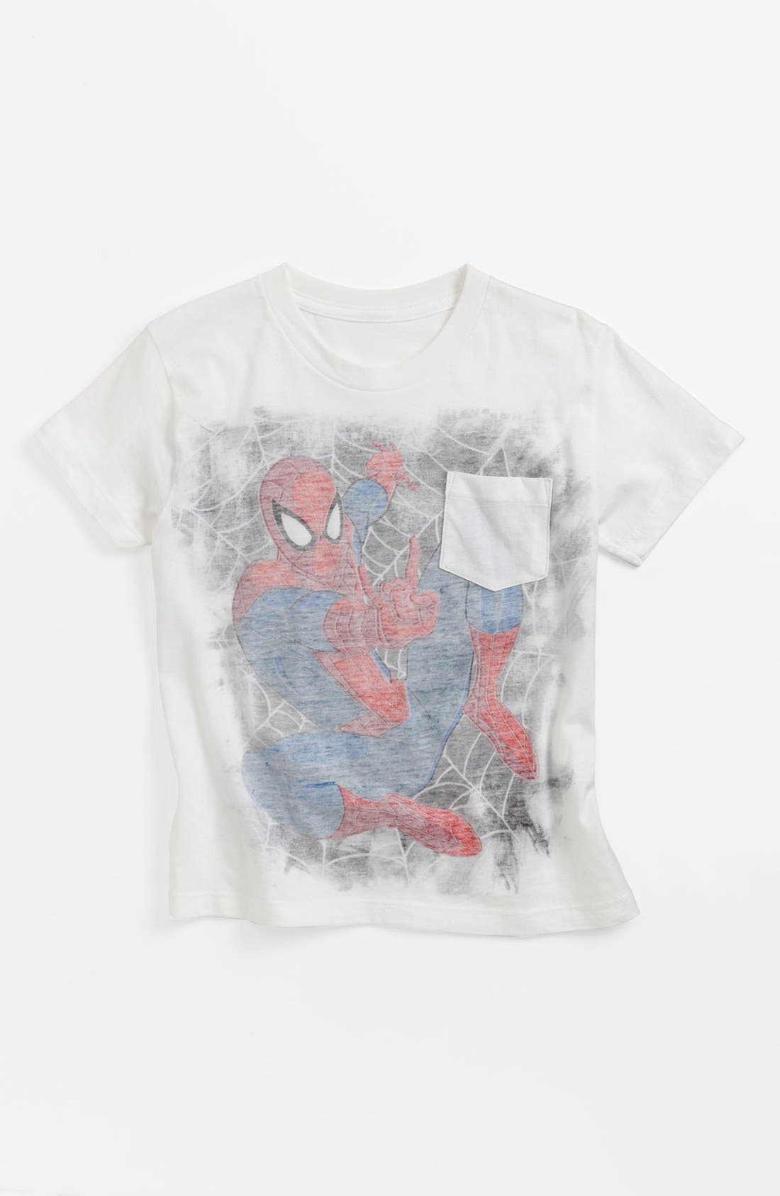 Alternate Image 1 Selected - Jem 'Young Dog' T-Shirt (Little Boys)