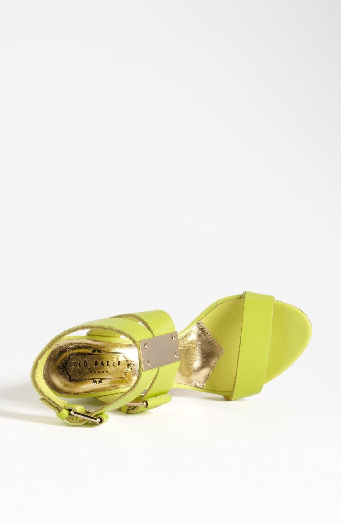 Alternate Image 3  - Ted Baker London 'Lissome' Sandal
