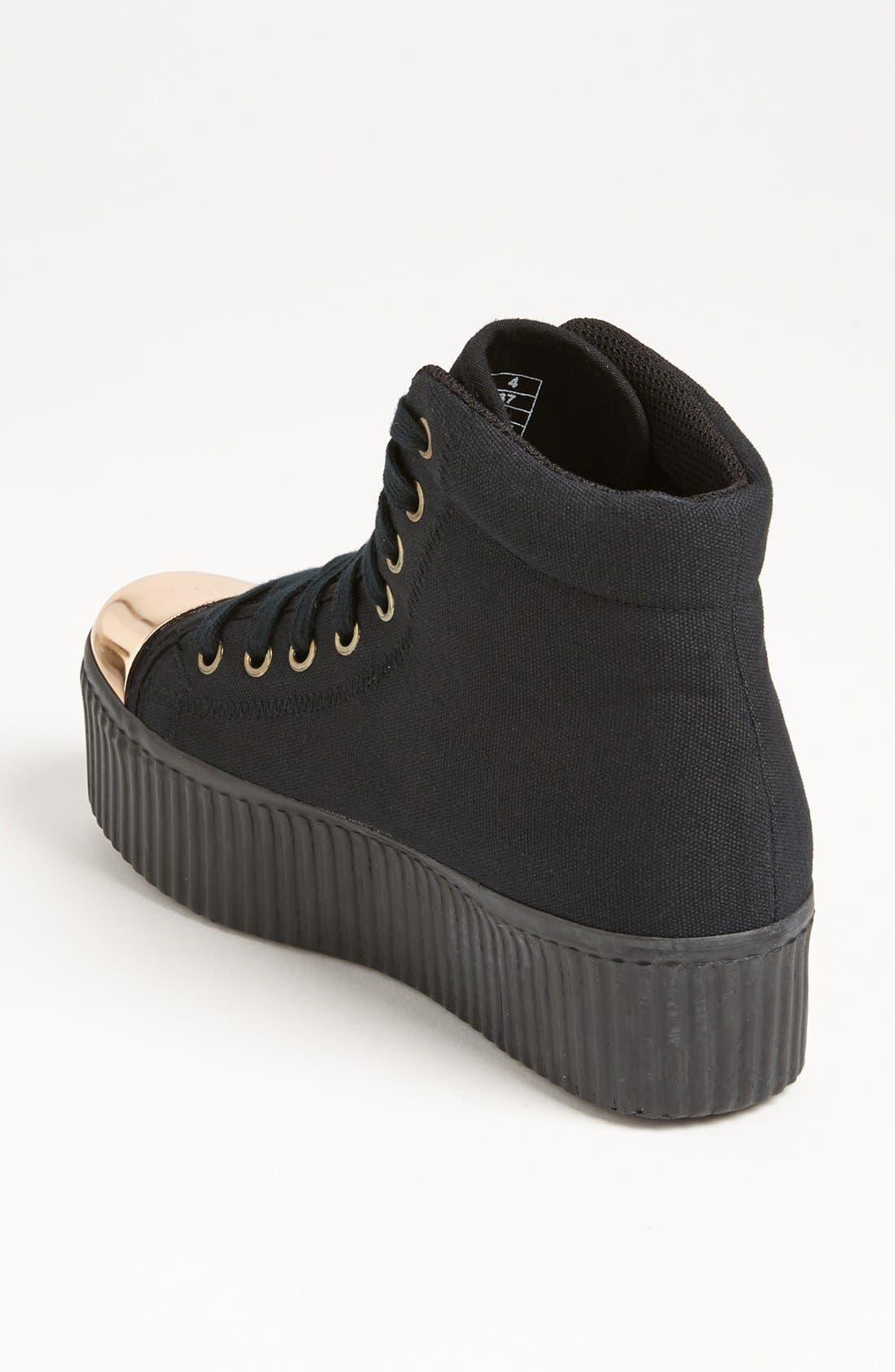 Alternate Image 2  - Jeffrey Campbell 'Hiya' Sneaker