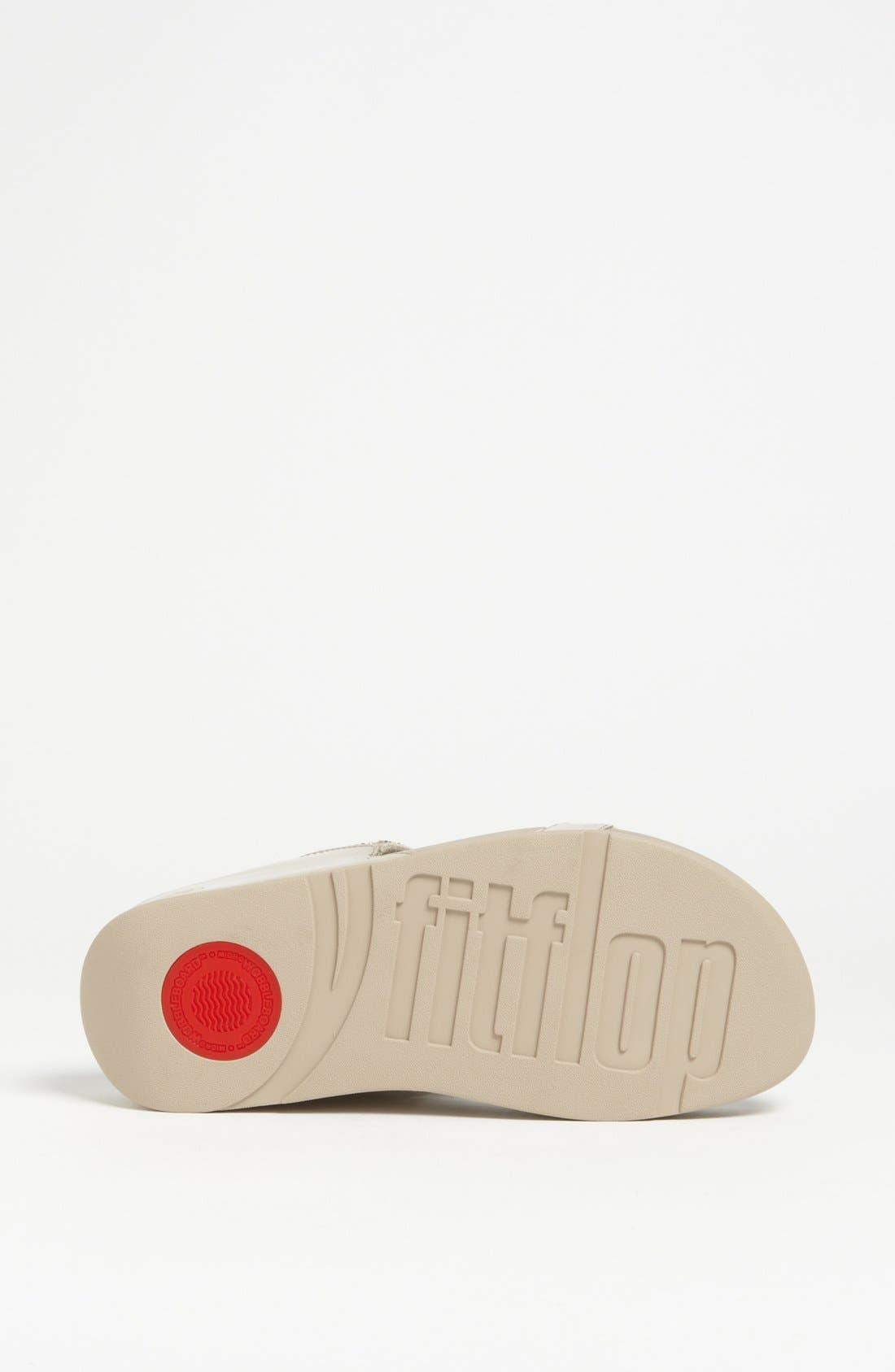 Alternate Image 4  - FitFlop 'Rock Chi™c' Slide Sandal