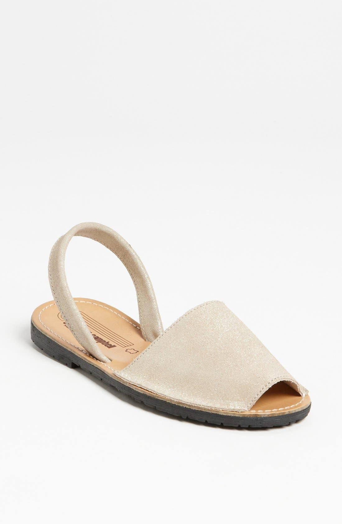 Alternate Image 1 Selected - Jeffrey Campbell 'Ibiza' Sandal