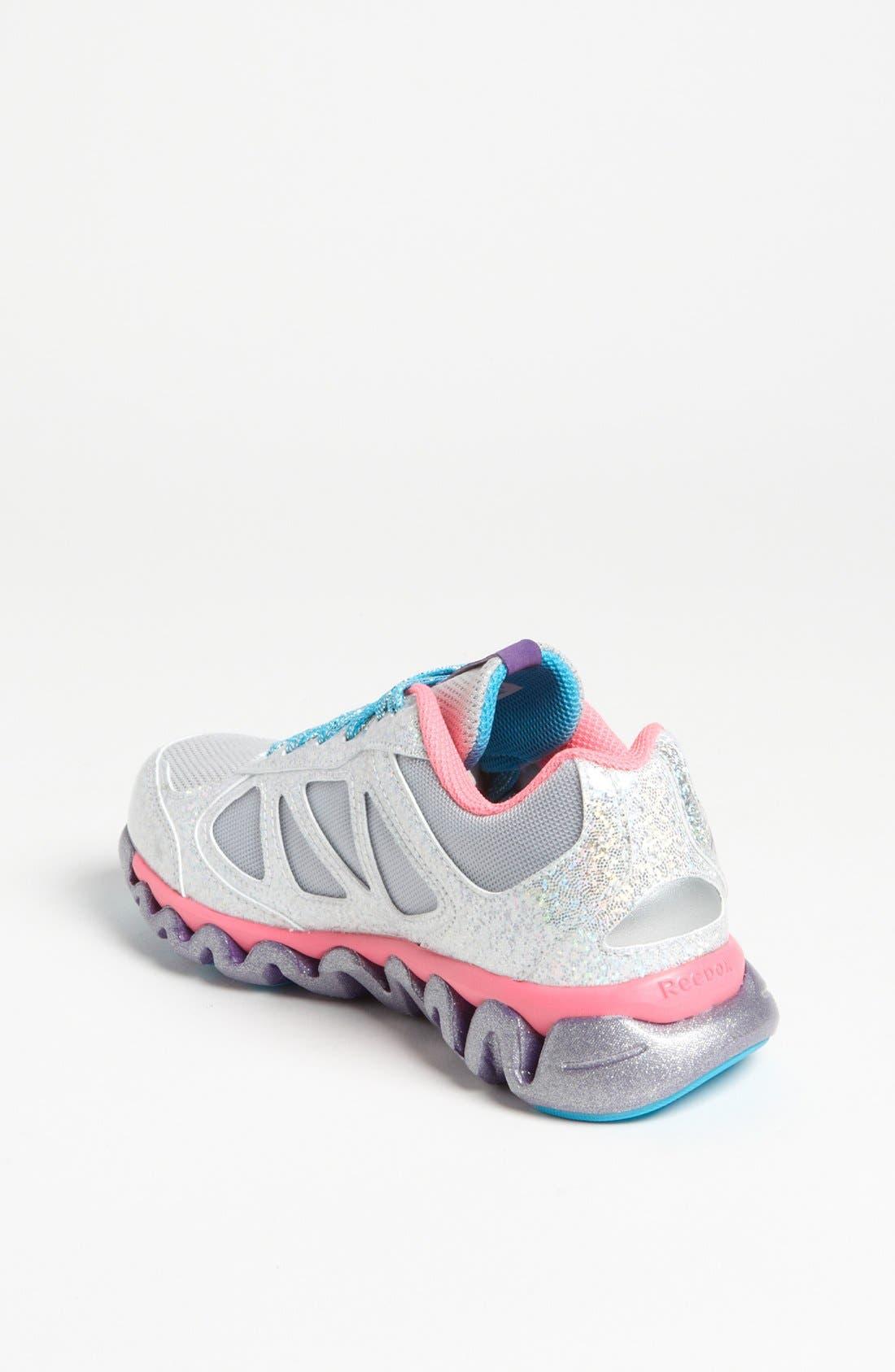 Alternate Image 2  - Reebok 'ZigLite Rush' Sneaker (Toddler & Little Kid)