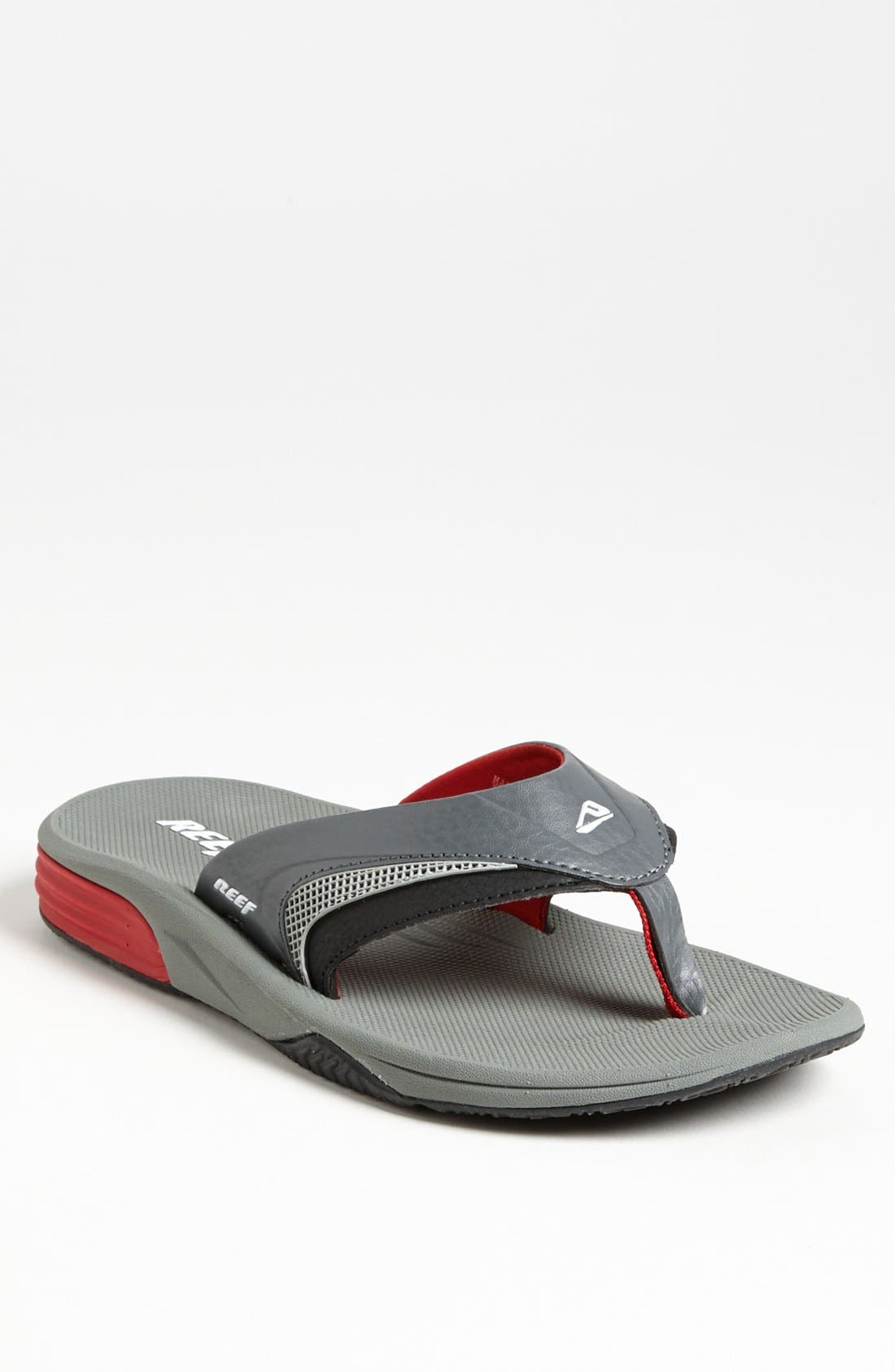 Alternate Image 1 Selected - Reef 'Phantom Player' Flip Flop (Men)