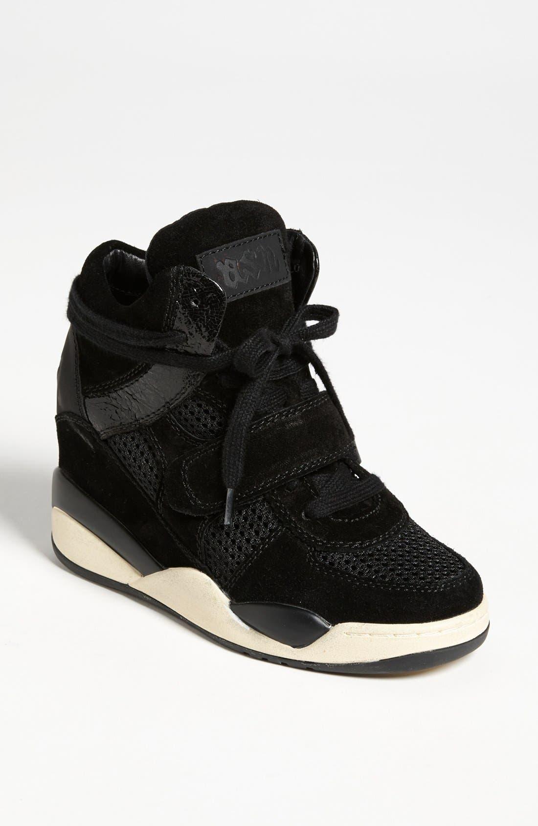 Alternate Image 1 Selected - Ash 'Funky Bis' Sneaker