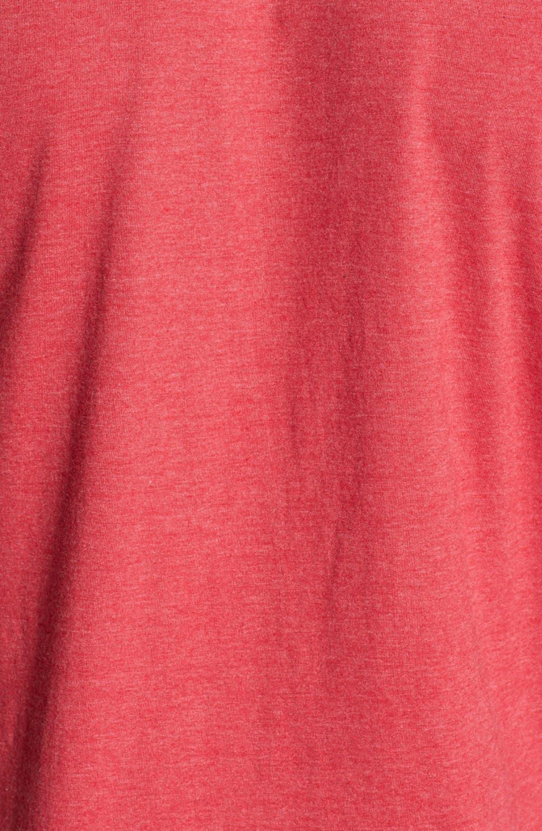 Alternate Image 3  - Topless 'Munchies' Graphic T-Shirt