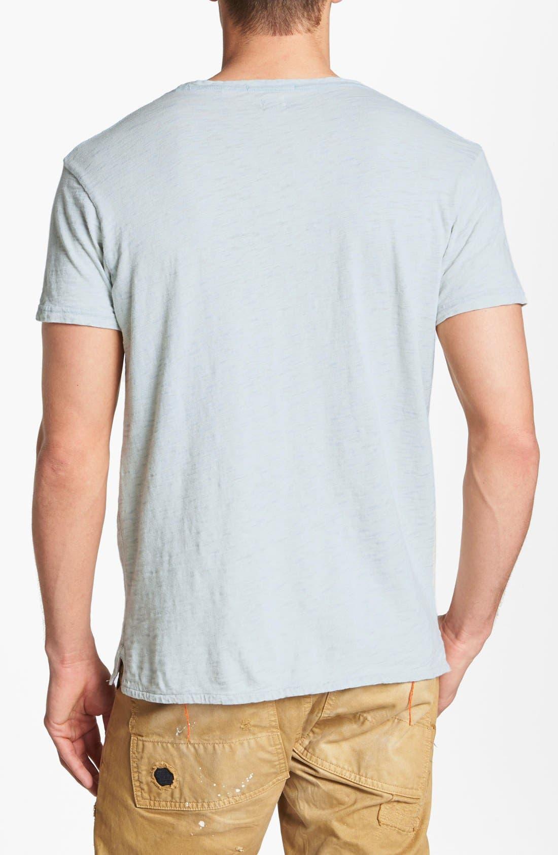 Alternate Image 2  - Scotch & Soda 'Palm' Print T-Shirt