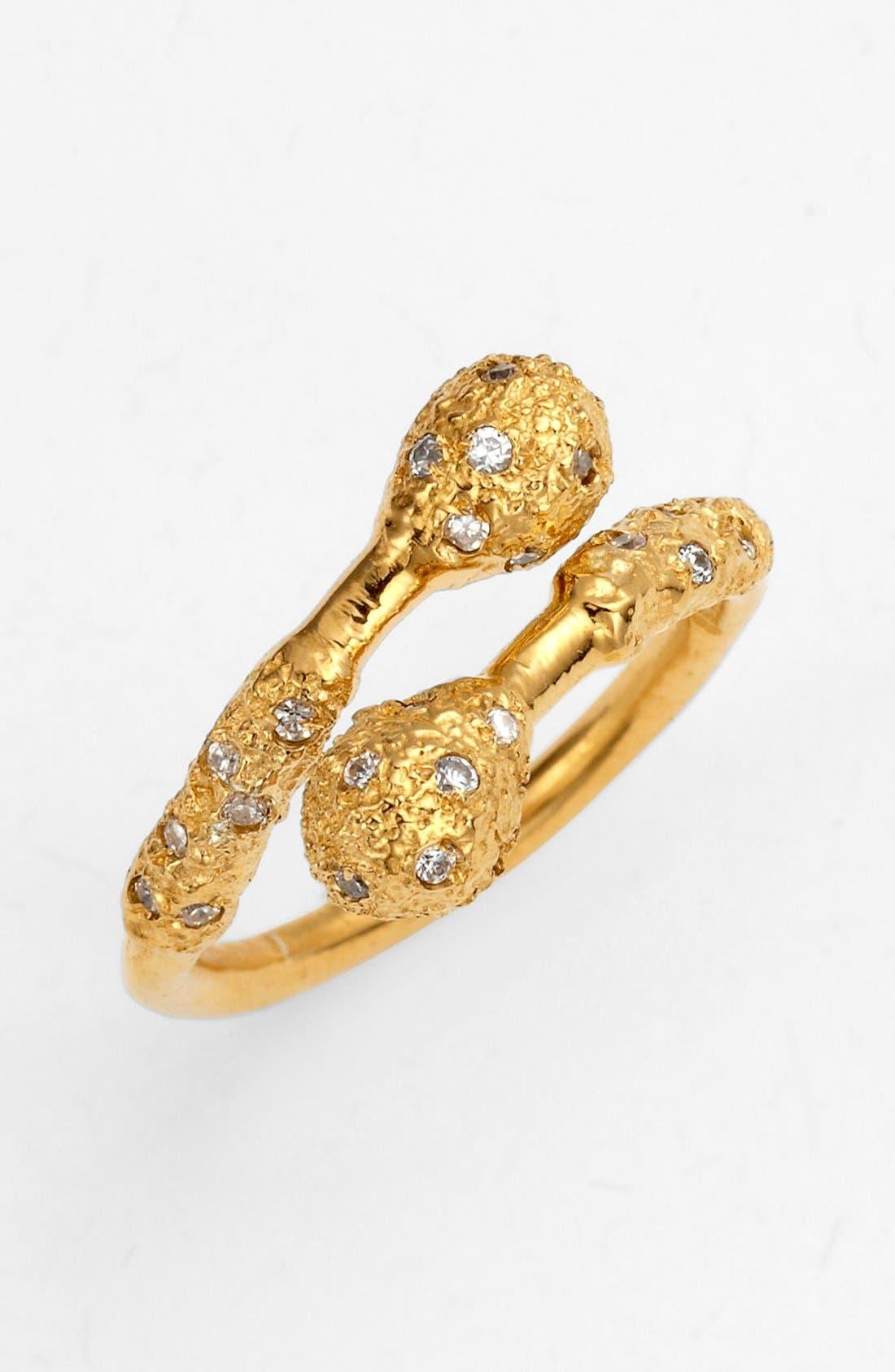Main Image - Melinda Maria 'Galaxy' Wrap Ring