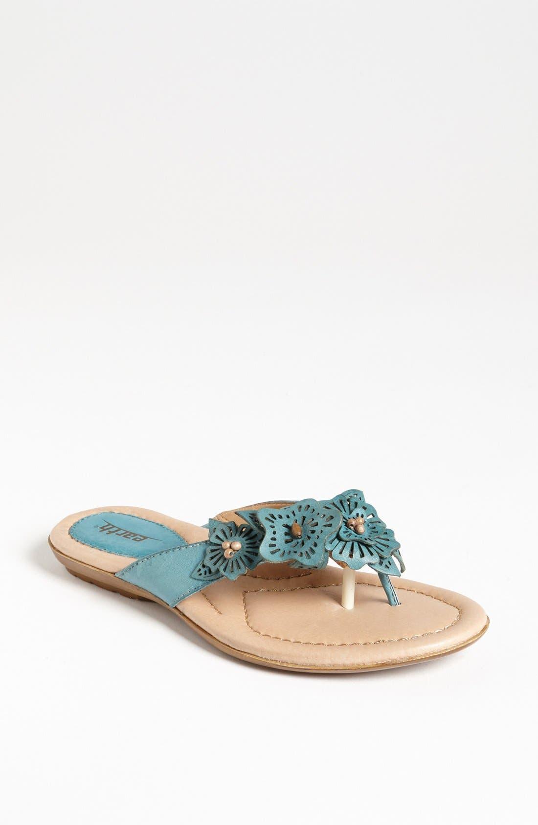 Alternate Image 1 Selected - Earth® 'Breeze' Sandal