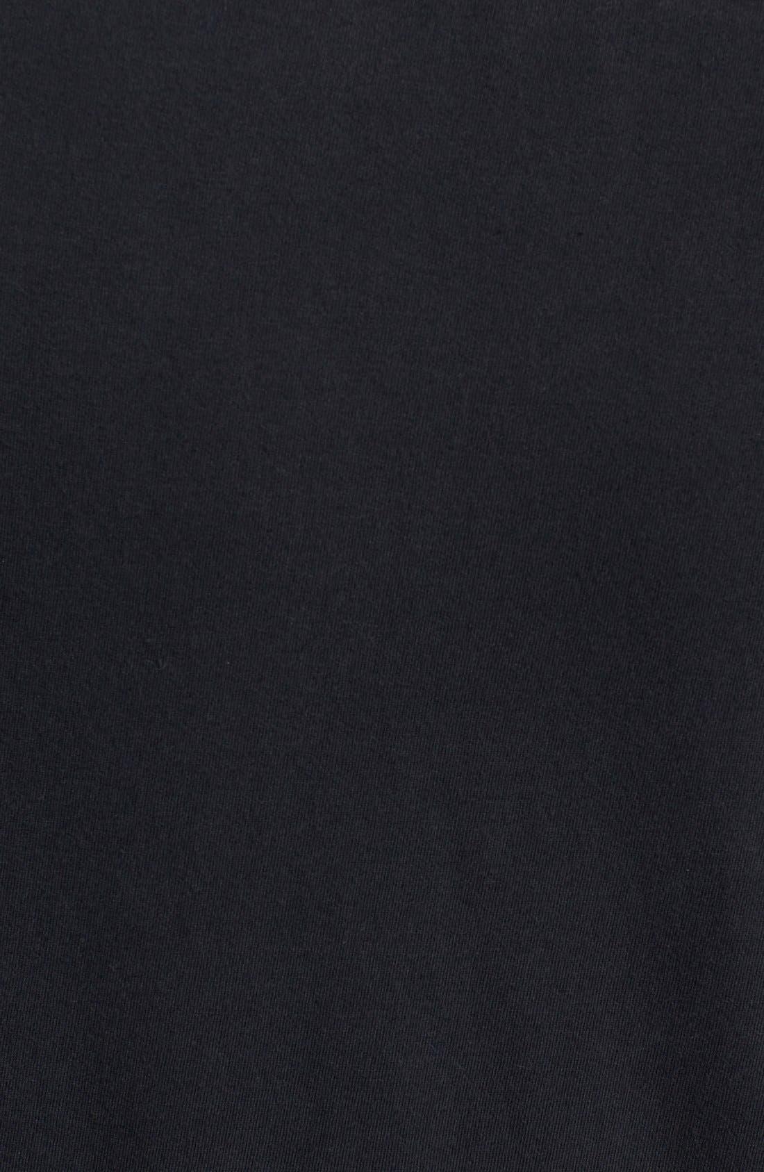 Alternate Image 3  - Red Jacket 'Seals - Reversal' T-Shirt