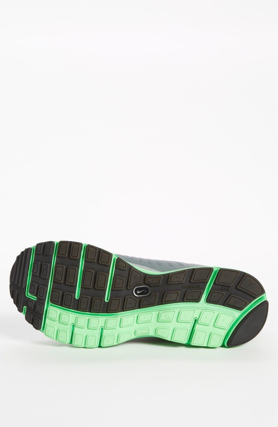 Alternate Image 4  - Nike 'Air Max Tailwind+ 5' Running Shoe (Men)
