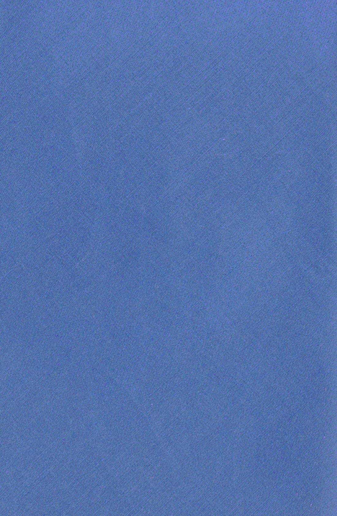 Alternate Image 2  - BOSS HUGO BOSS Silk Blend Tie