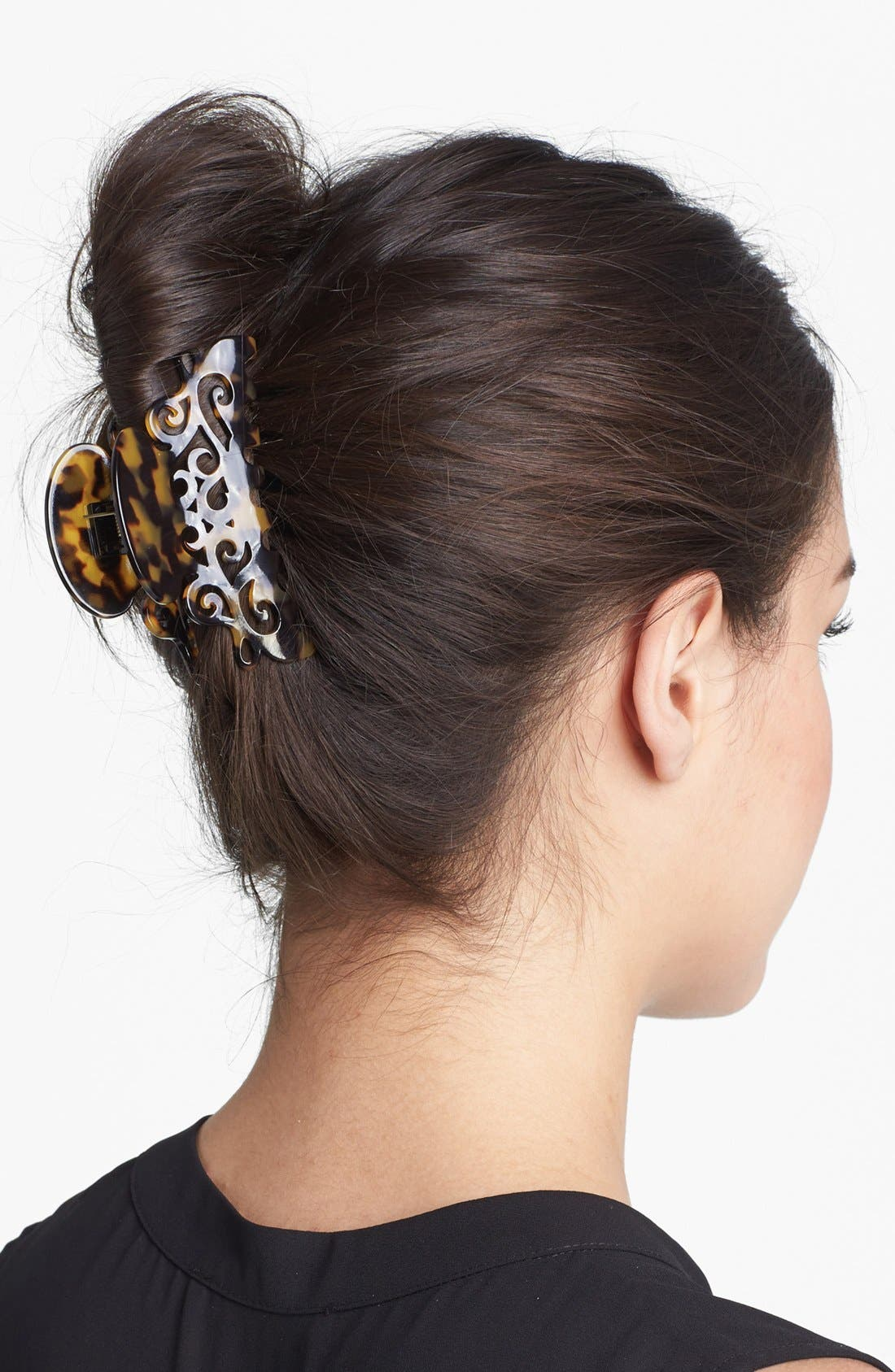 FRANCE LUXE 'ELYSEE' JAW CLIP
