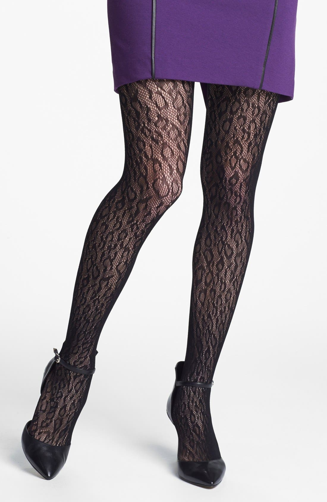 Main Image - Nordstrom 'Party Animal' Tights