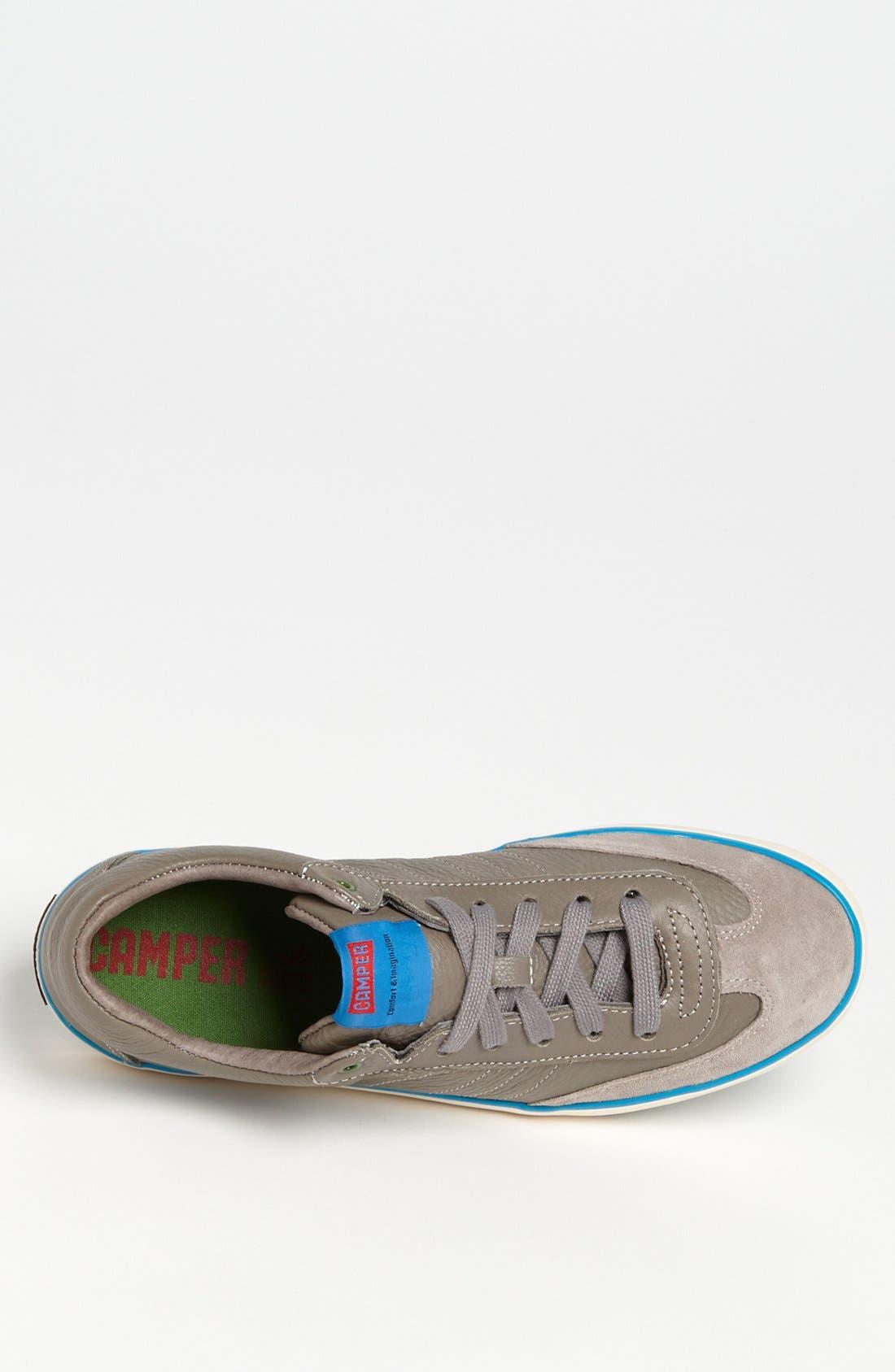 Alternate Image 3  - Camper 'Pelotas Persil' Sneaker